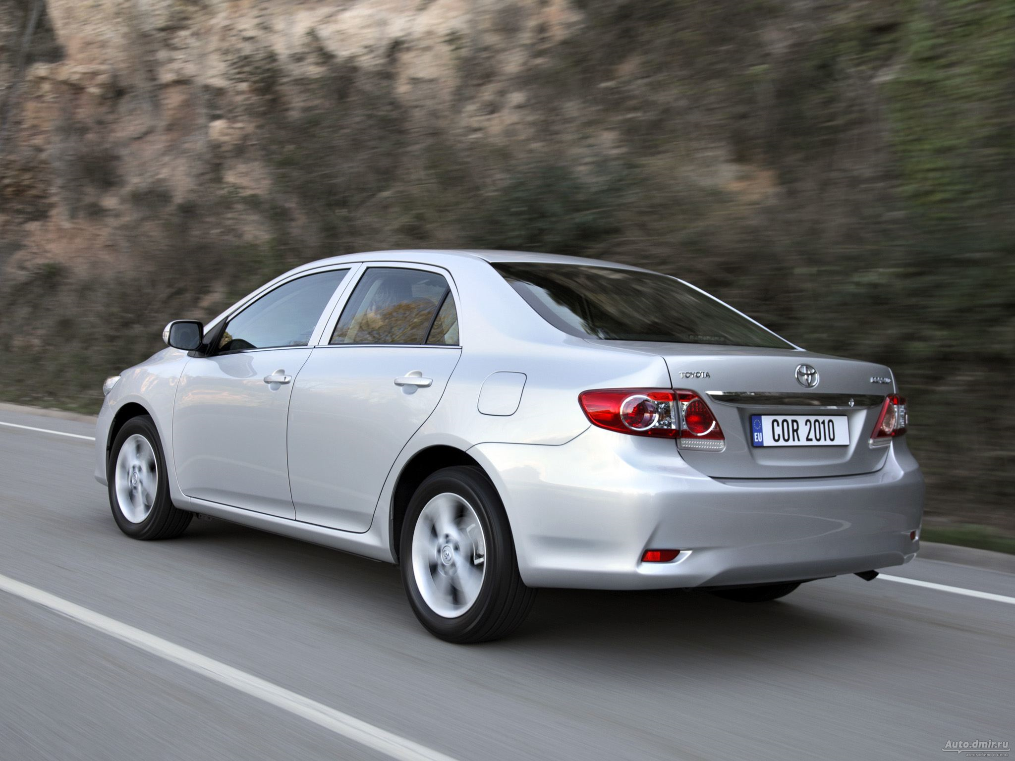 Pictures of toyota corolla (300n/mc) 2015