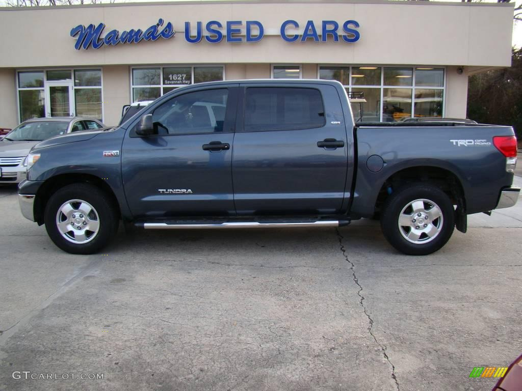 2009 toyota tundra ii pictures information and specs auto. Black Bedroom Furniture Sets. Home Design Ideas