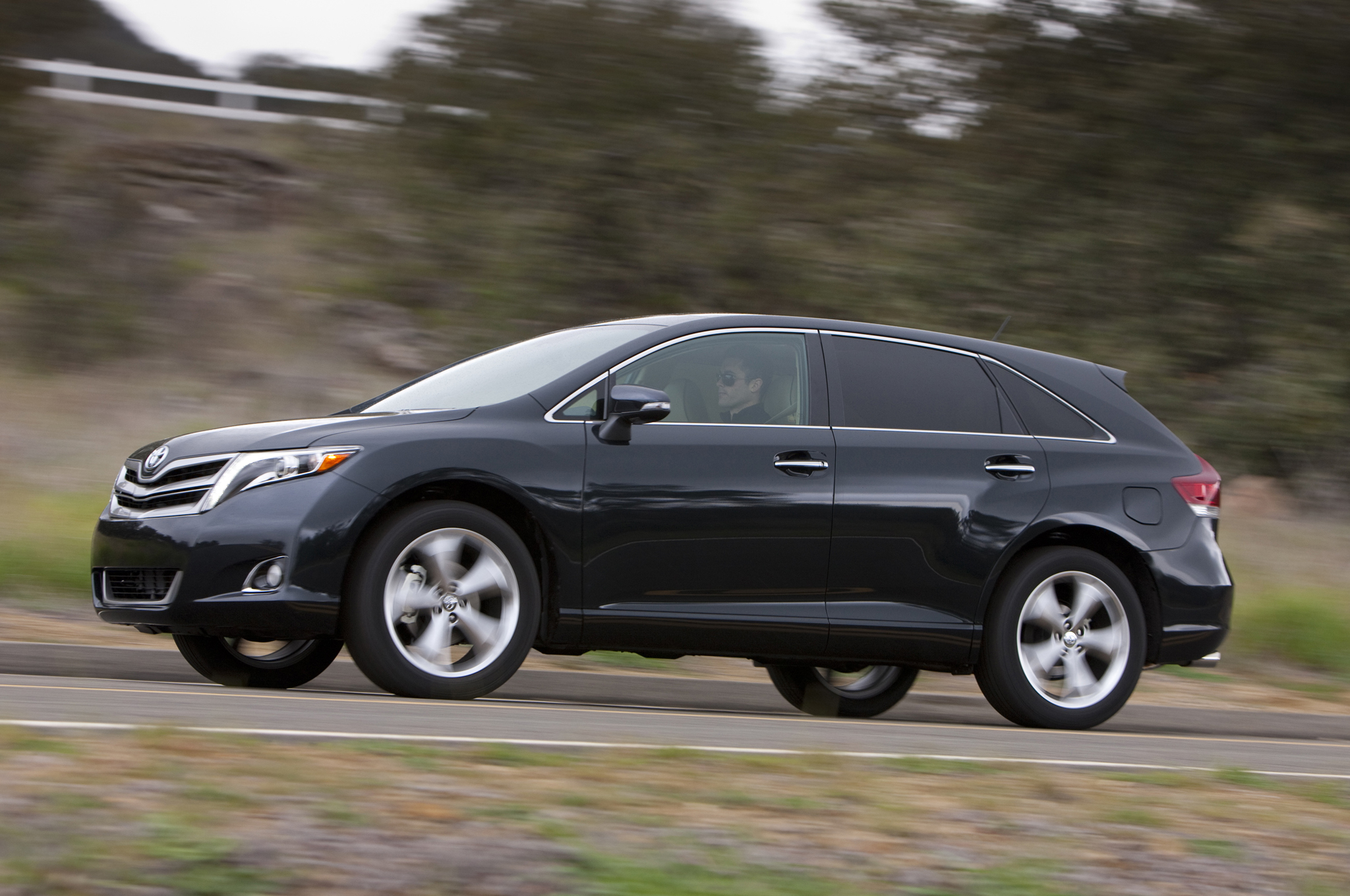 2014 toyota venza pictures information and specs auto. Black Bedroom Furniture Sets. Home Design Ideas