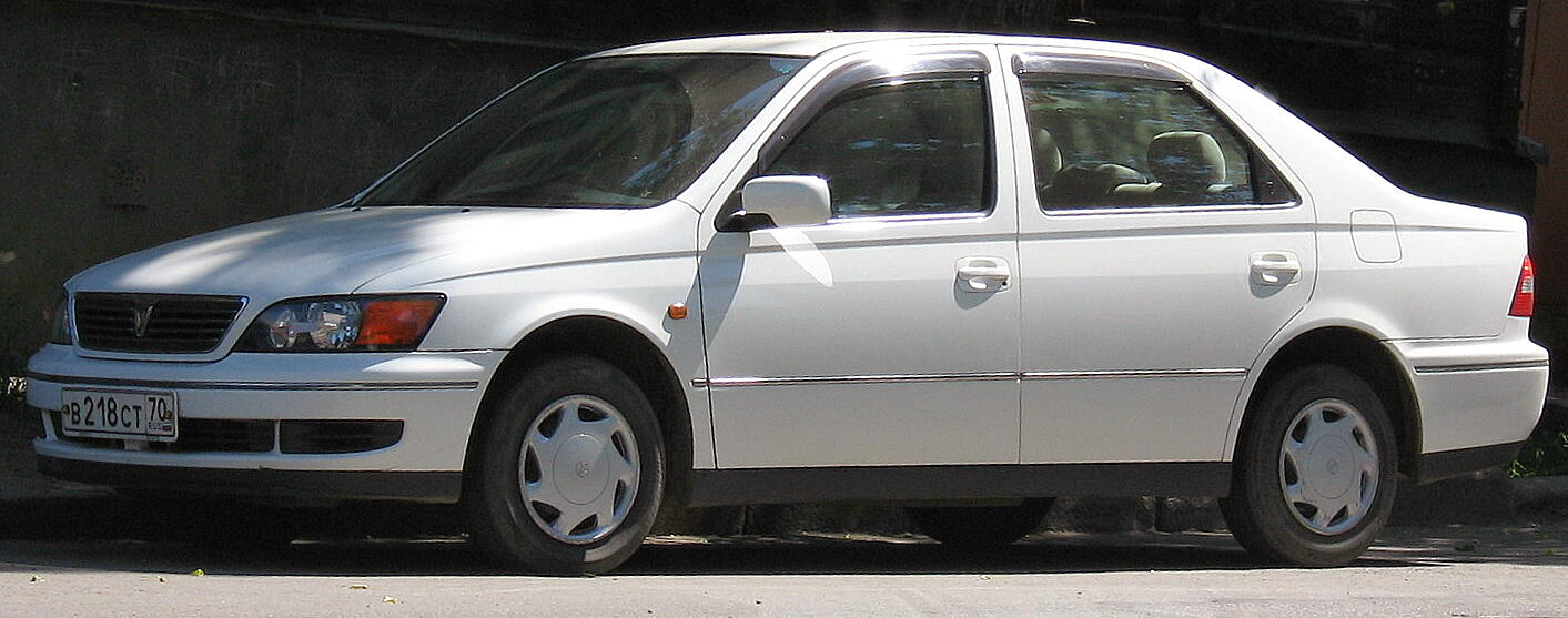 Pictures of toyota vista (50) 1999