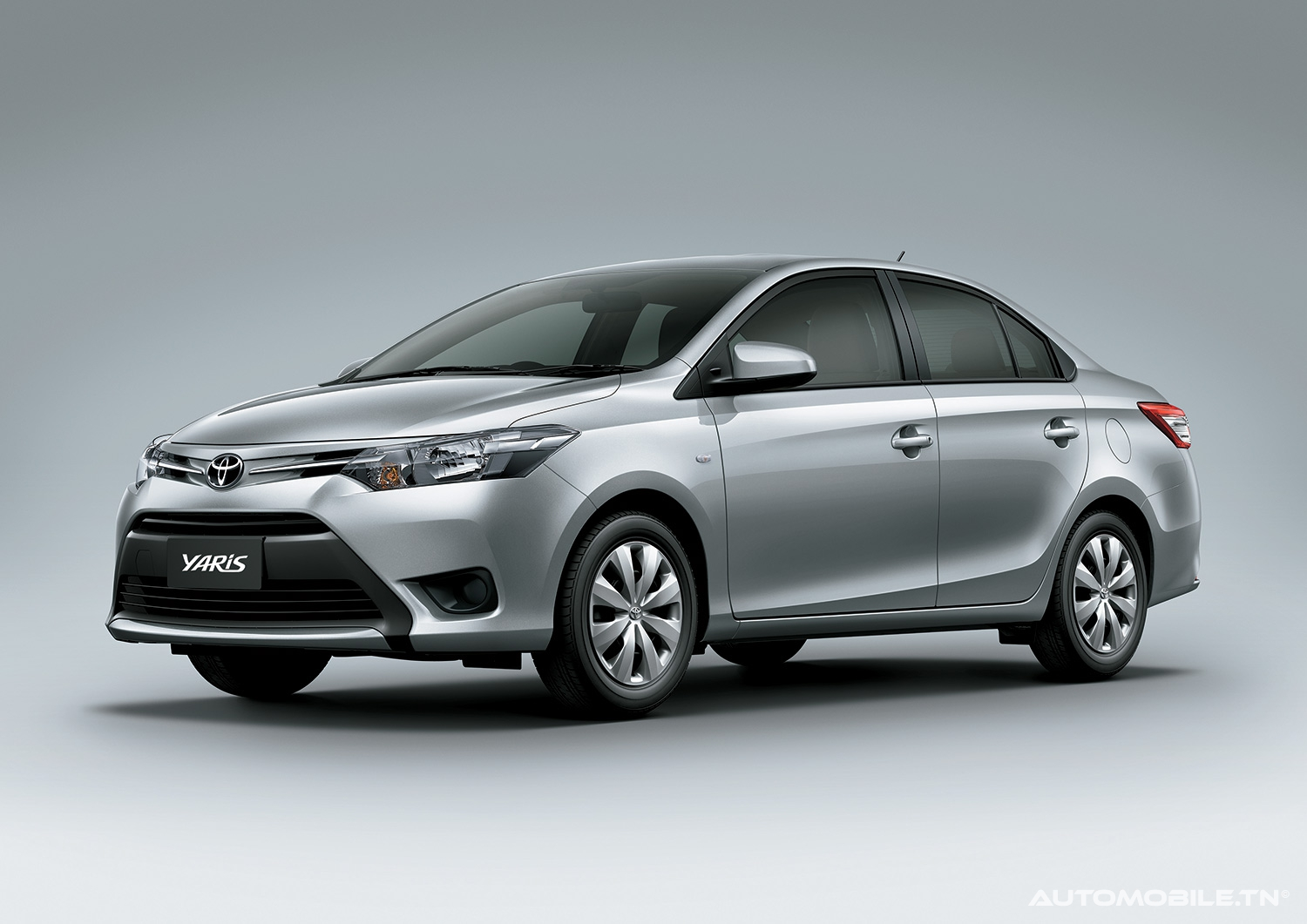 2015 Toyota Yaris Sedan Xp9 Pictures Information And Specs