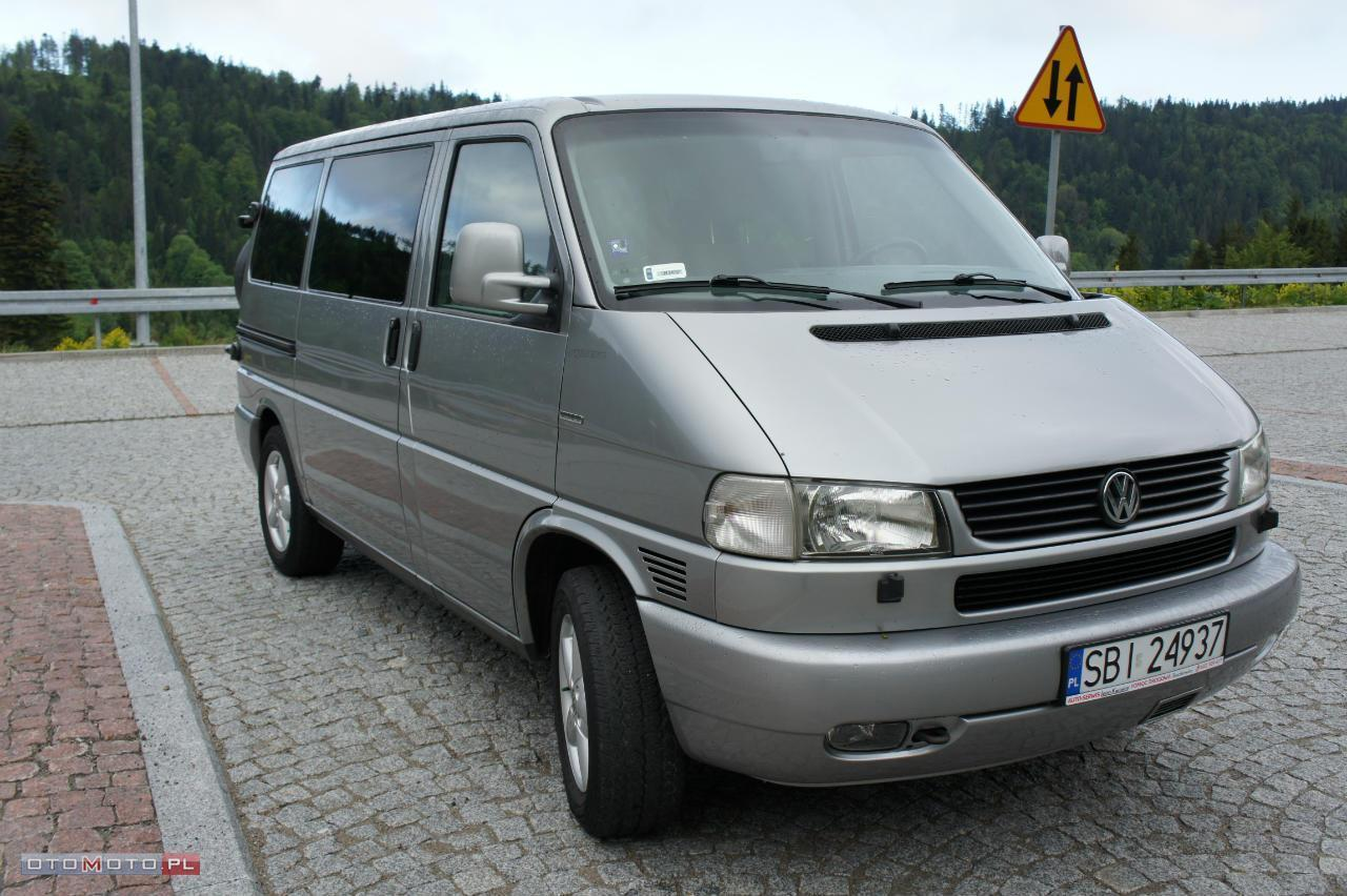 1999 volkswagen caravelle i t4 pictures information. Black Bedroom Furniture Sets. Home Design Ideas