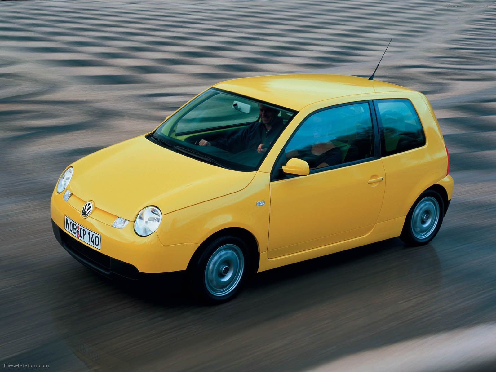Honda S2000 Specs >> 2002 Volkswagen Lupo (6x) – pictures, information and ...