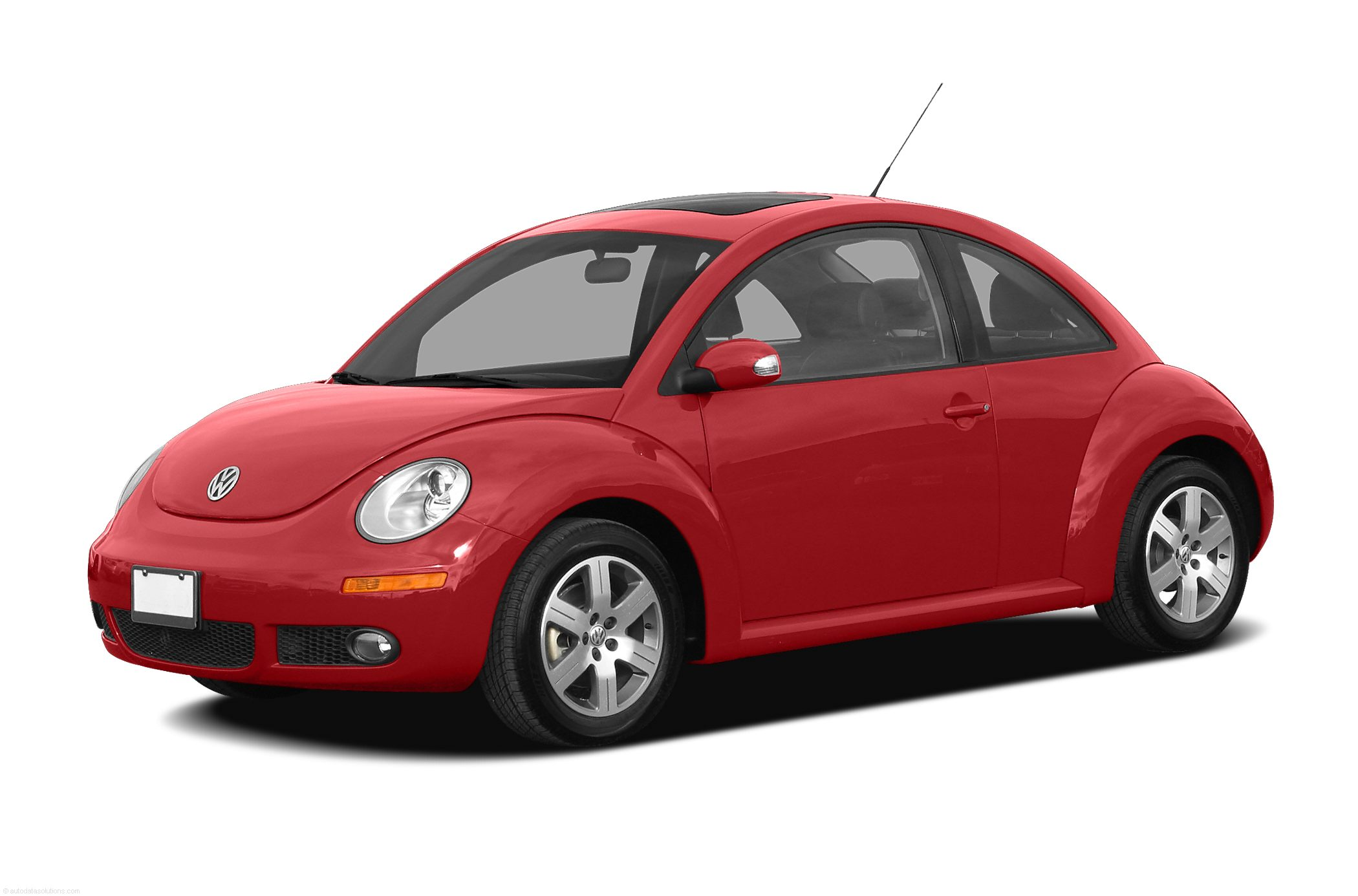 Pictures of volkswagen new beetle (9c) 2013