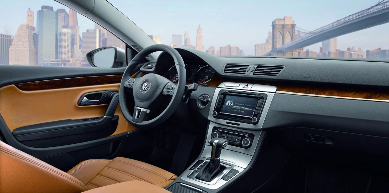 Pictures of volkswagen passat cc 2012