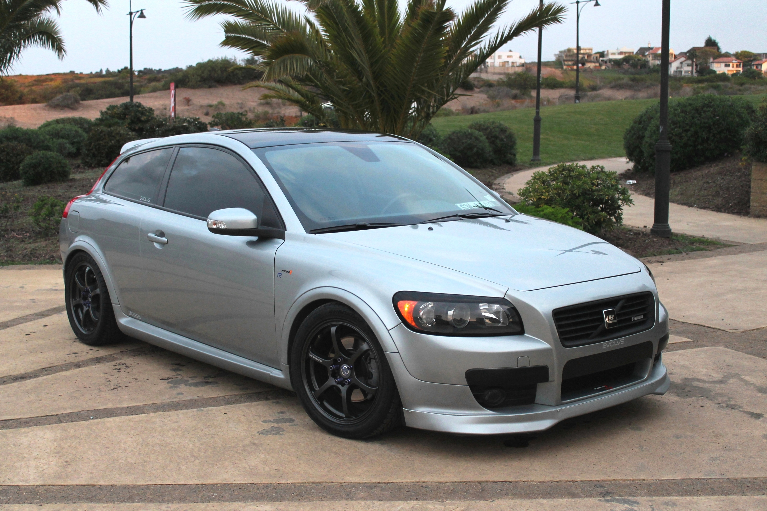 pictures-of-volvo-c30-2007-31559 Great Description About Volvo C30 R Design with Interesting Gallery Cars Review