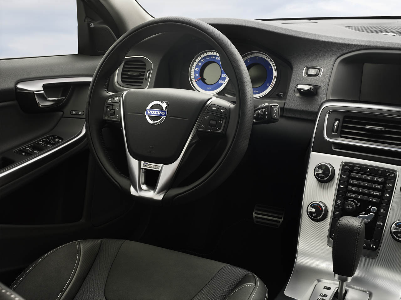 Pictures of volvo s 60 2012 #7