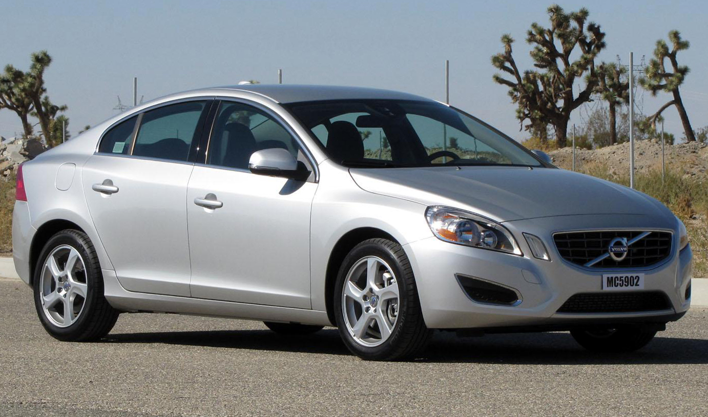 Pictures of volvo s60 #4