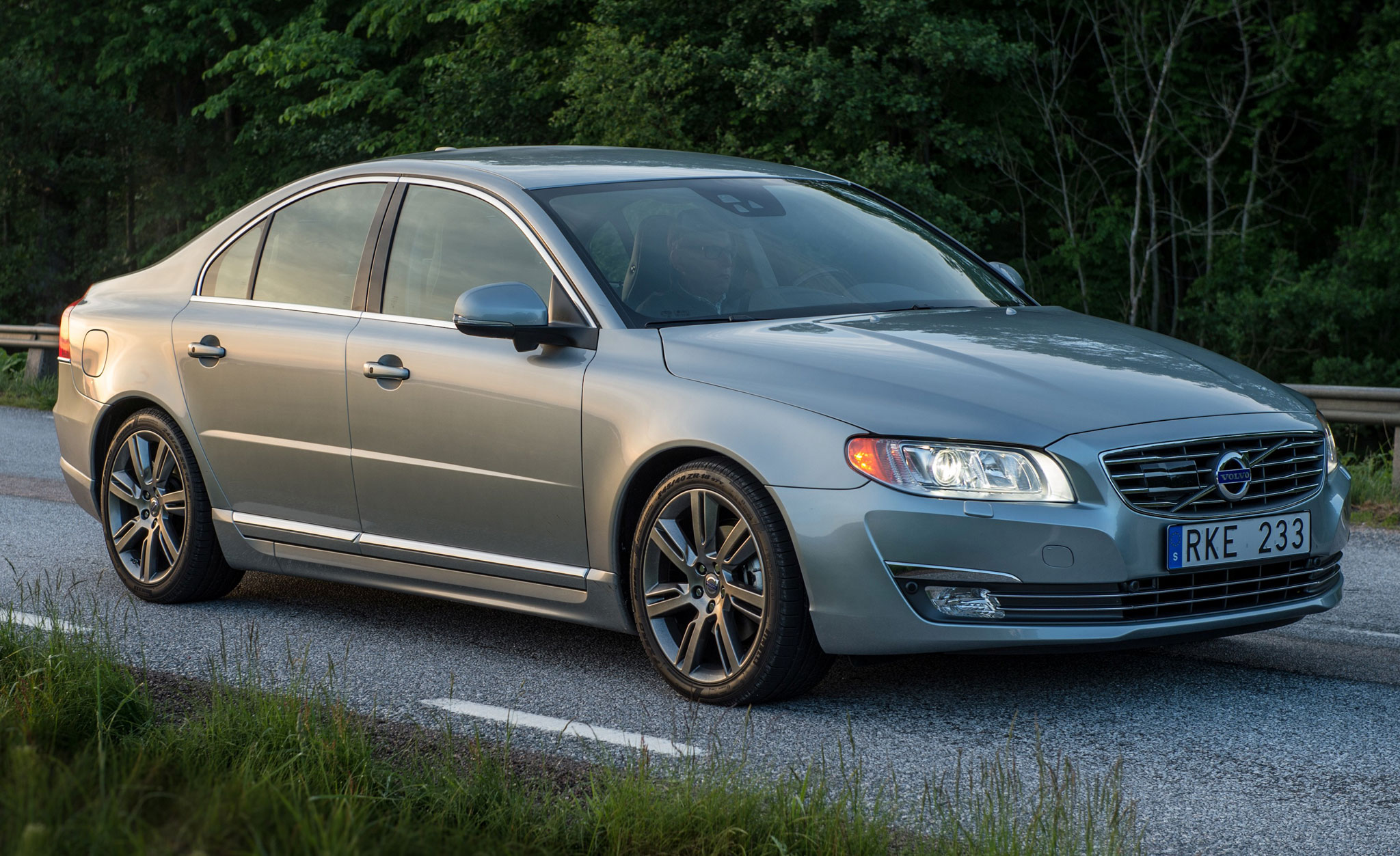 Volvo S80 – pictures, information and specs - Auto-Database.com
