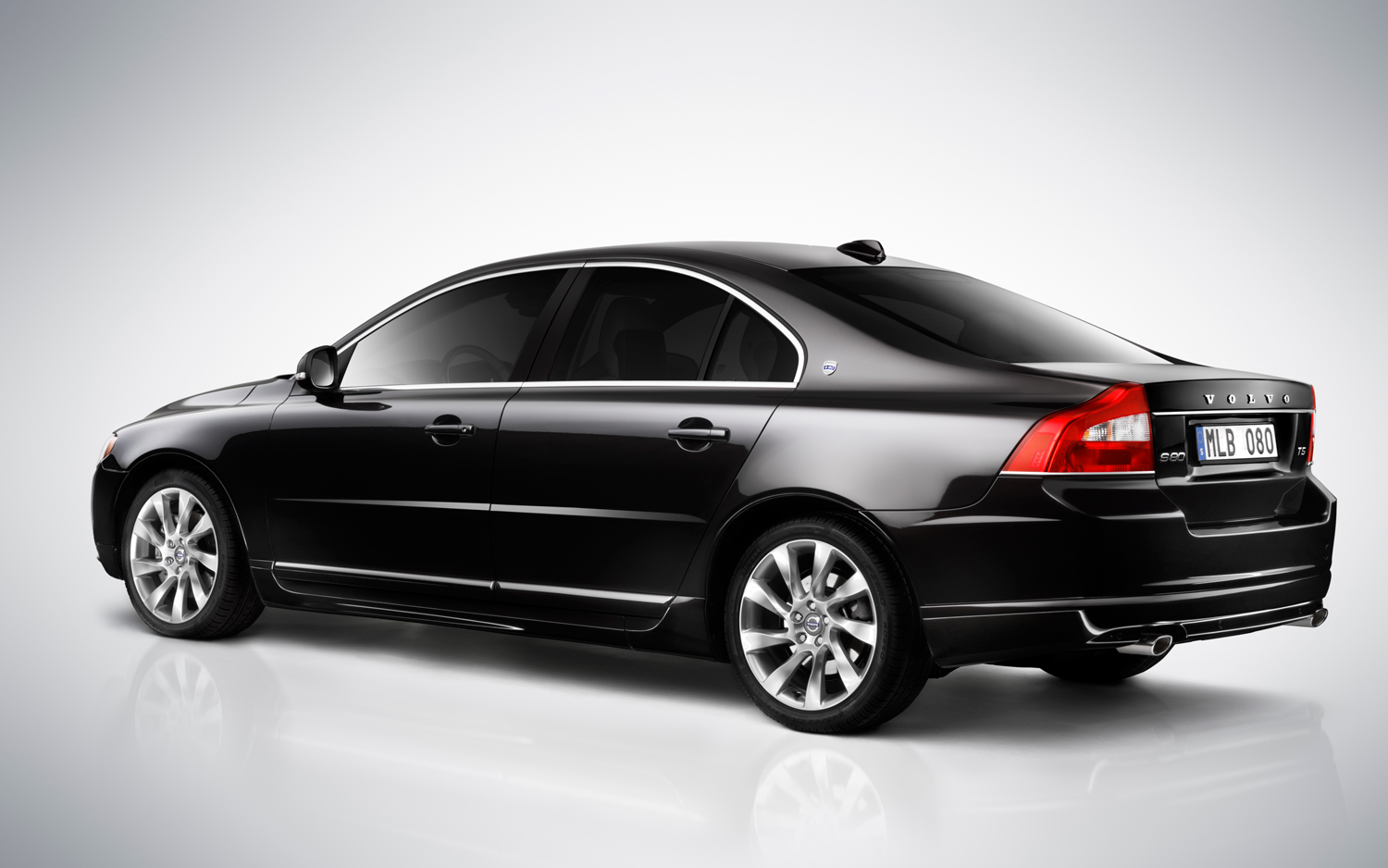 2012 Volvo S80 ii - pictures, information and specs - Auto ...