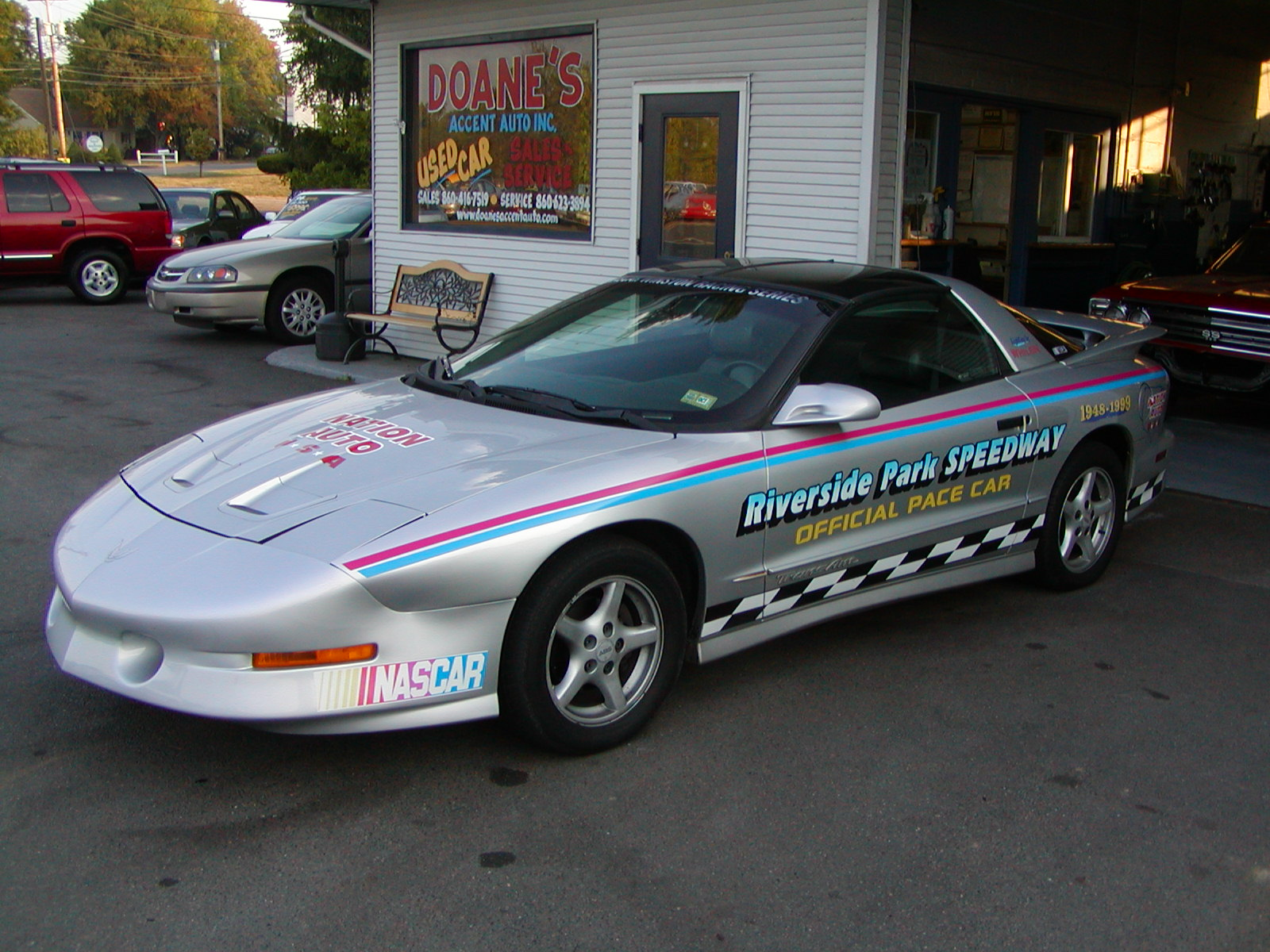 1996 Pontiac Firebird Fuse Box Books Of Wiring Diagram 96 Tahoe Trans Pictures Information And Specs Auto Rh Database Com
