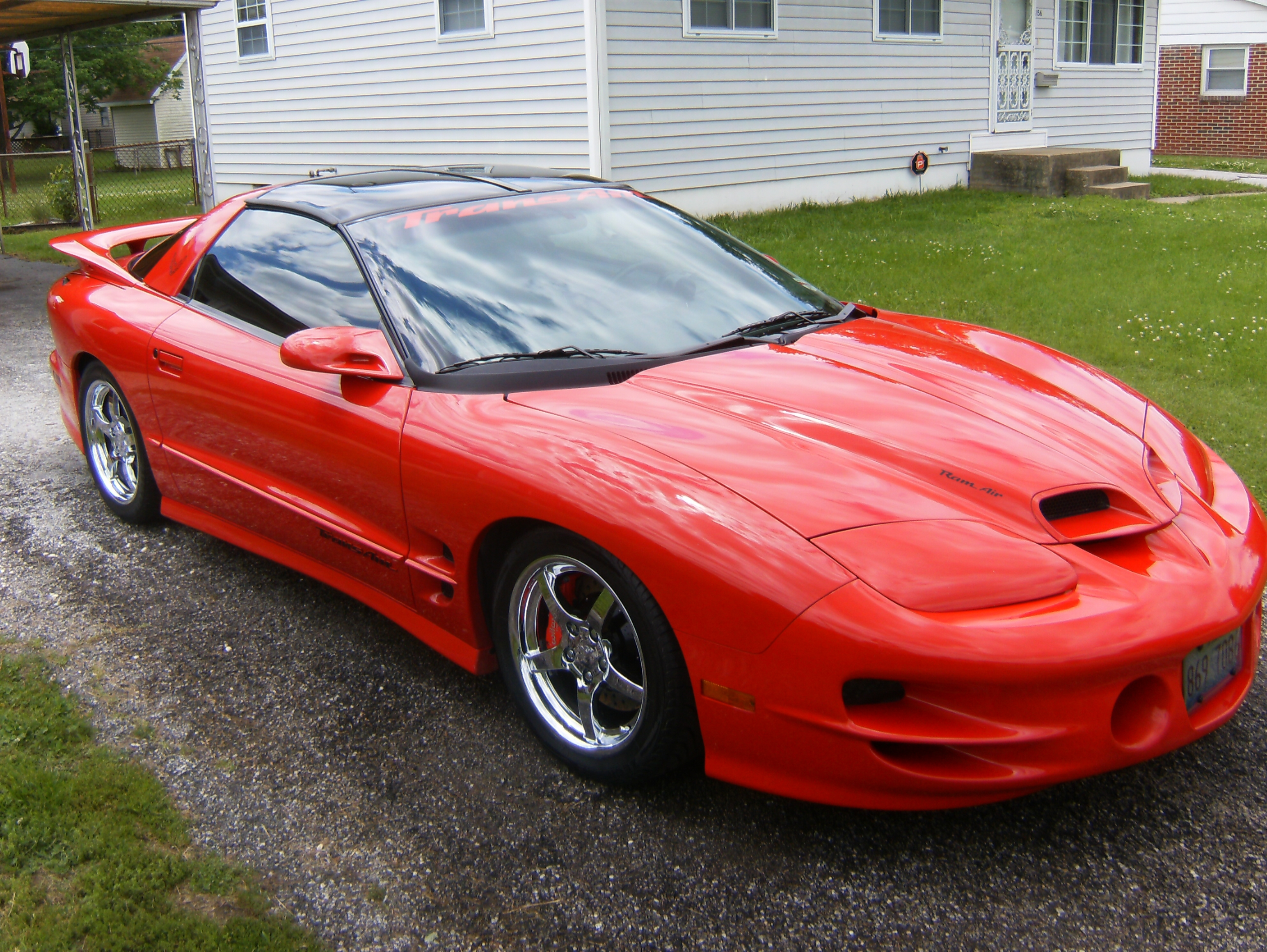 2001 pontiac firebird pictures information and specs auto. Black Bedroom Furniture Sets. Home Design Ideas