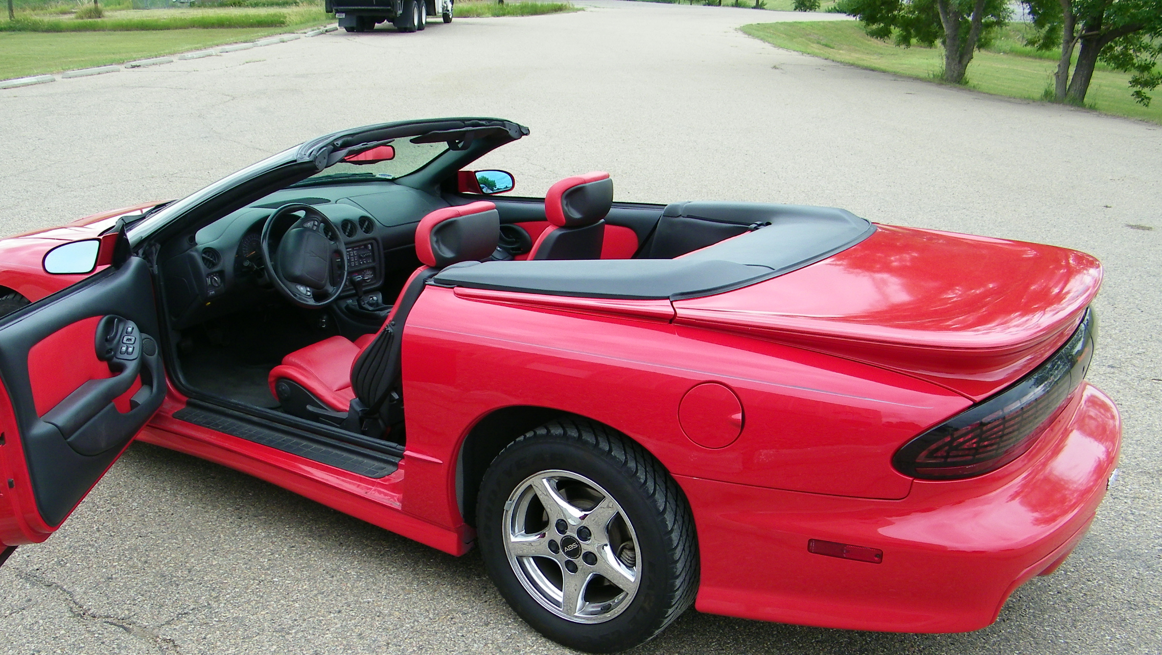 1998 pontiac firebird cabrio pictures information and. Black Bedroom Furniture Sets. Home Design Ideas
