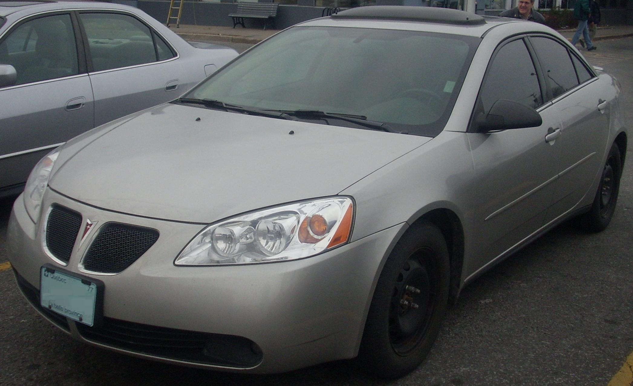 2005 pontiac g6 convertible pictures information and. Black Bedroom Furniture Sets. Home Design Ideas