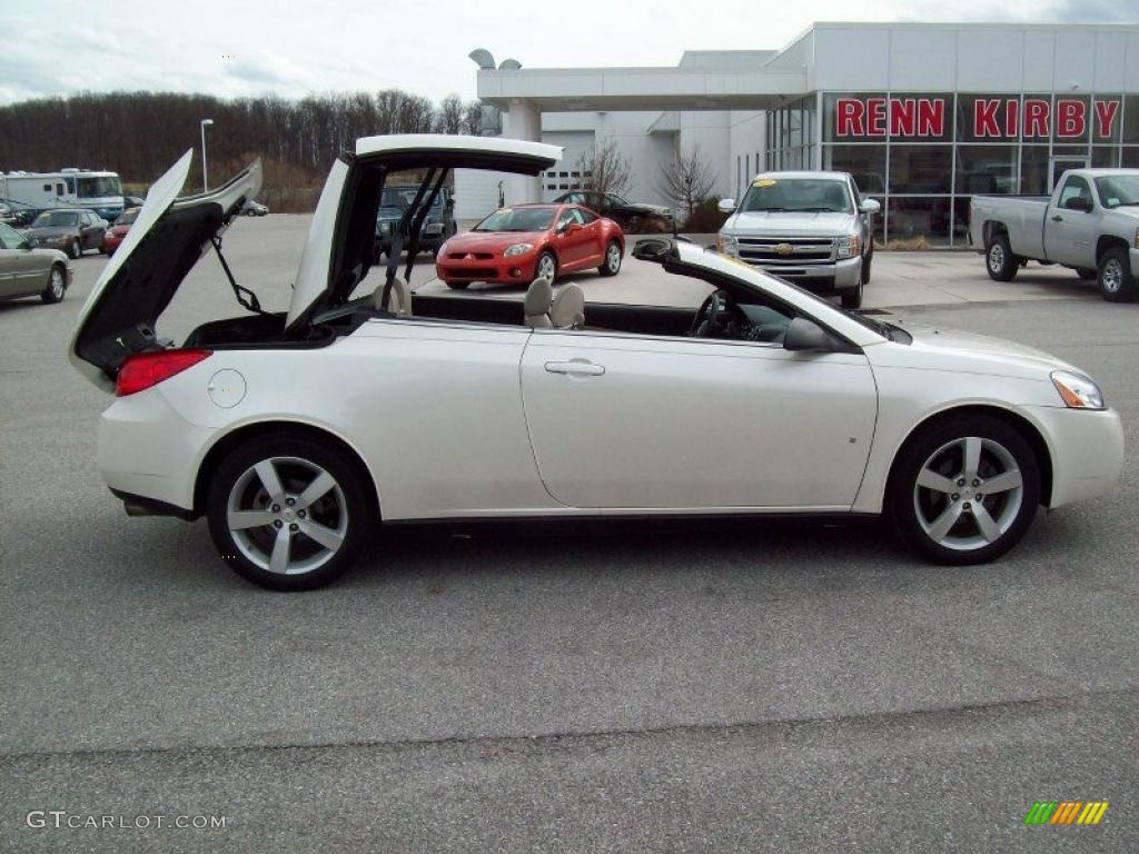 2008 pontiac g6 convertible pictures information and specs auto. Black Bedroom Furniture Sets. Home Design Ideas
