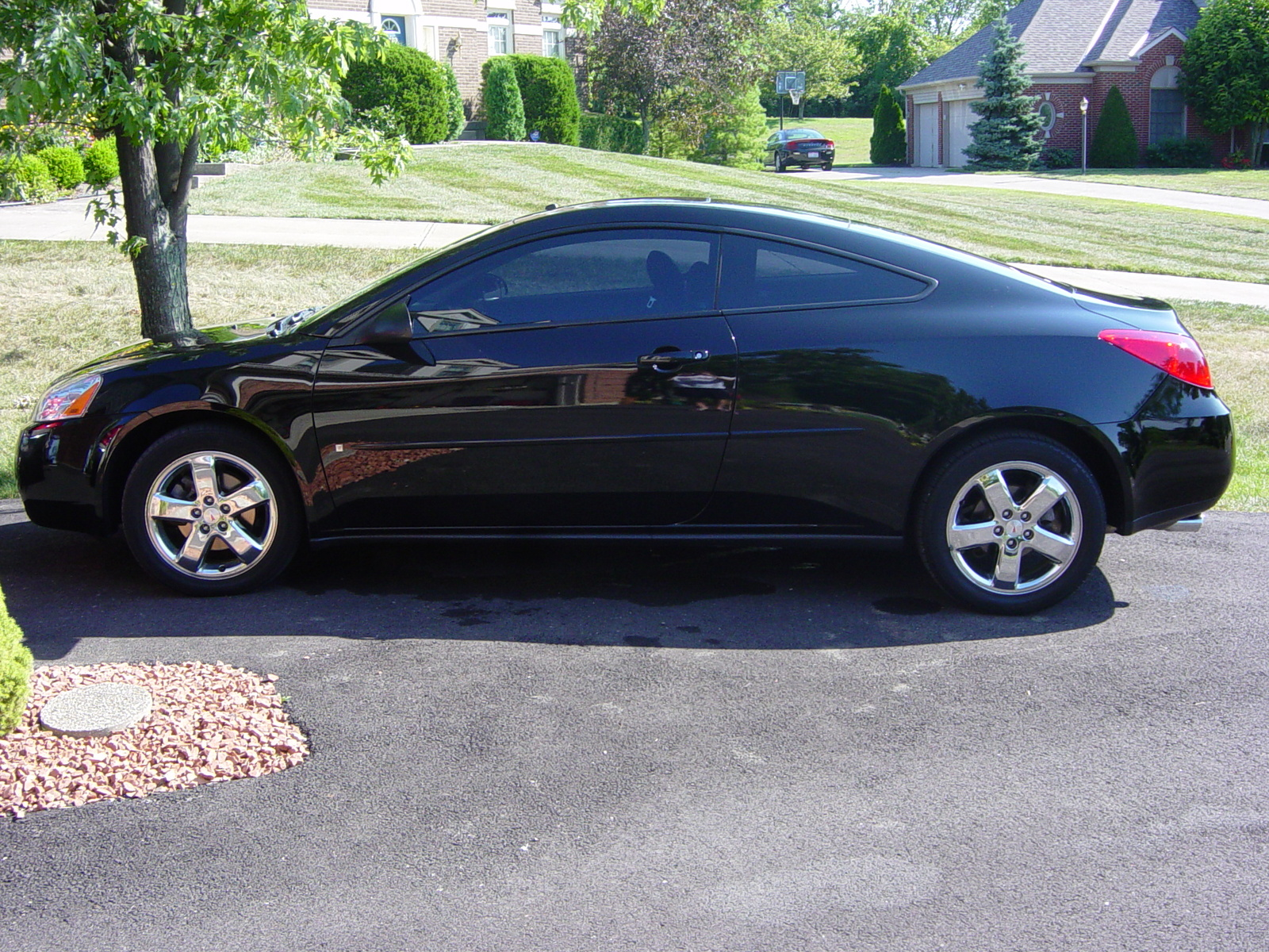 2008 Pontiac G6 Coupe Pictures Information And Specs