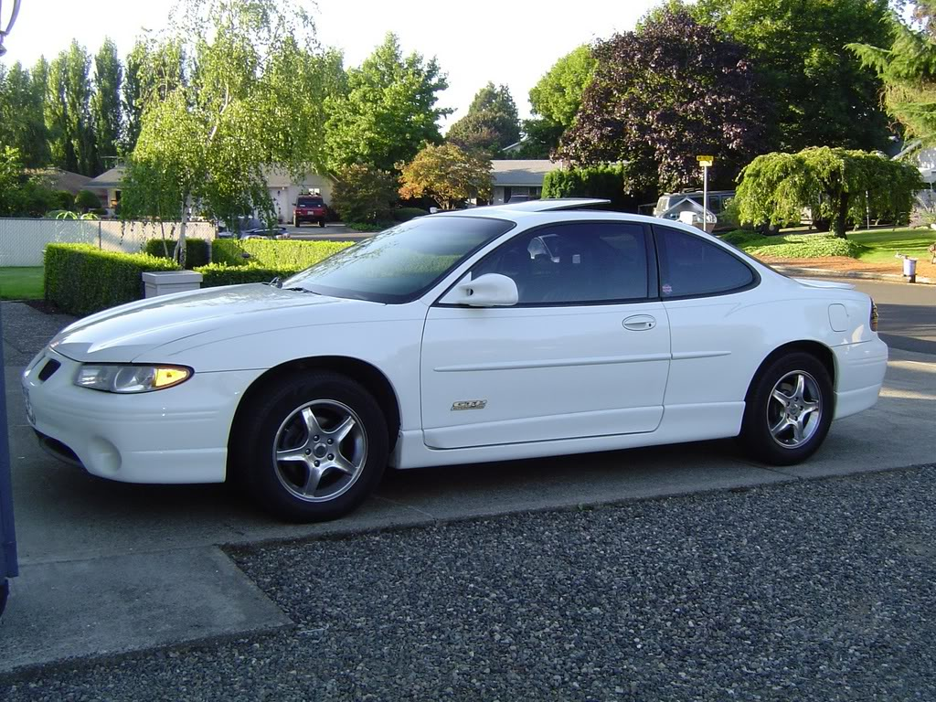 1999 pontiac grand prix coupe w pictures information and specs rh auto database com 1999 pontiac grand prix gt repair manual 1999 Pontiac Grand Prix Le 2 Door