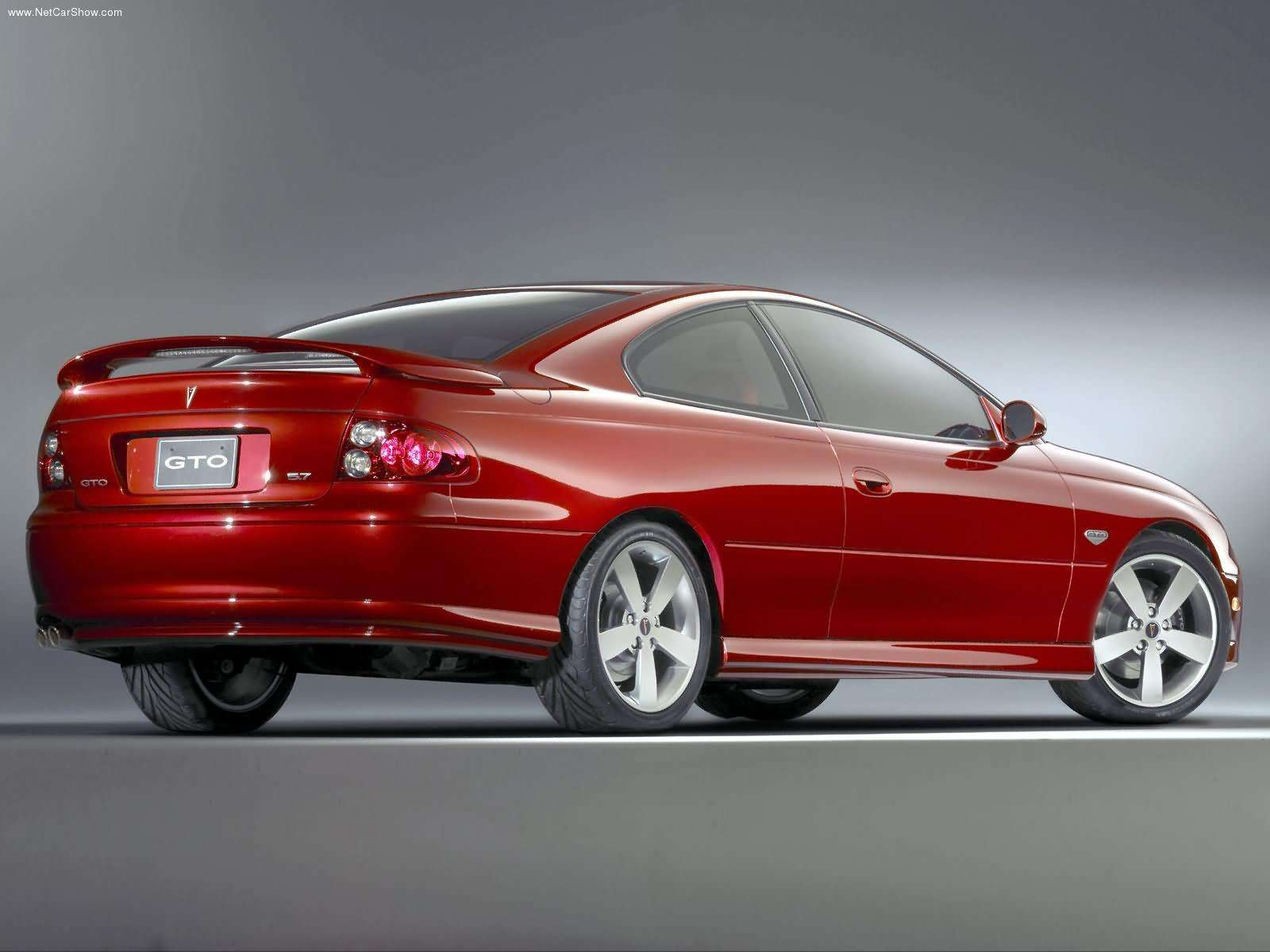 2004 pontiac gto pictures information and specs auto. Black Bedroom Furniture Sets. Home Design Ideas