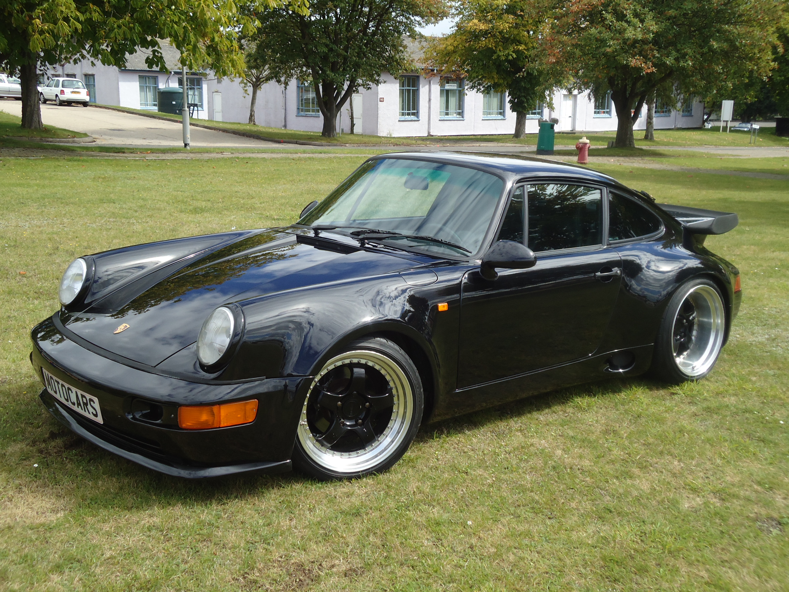 1990 porsche 911 964 pictures information and specs auto. Black Bedroom Furniture Sets. Home Design Ideas