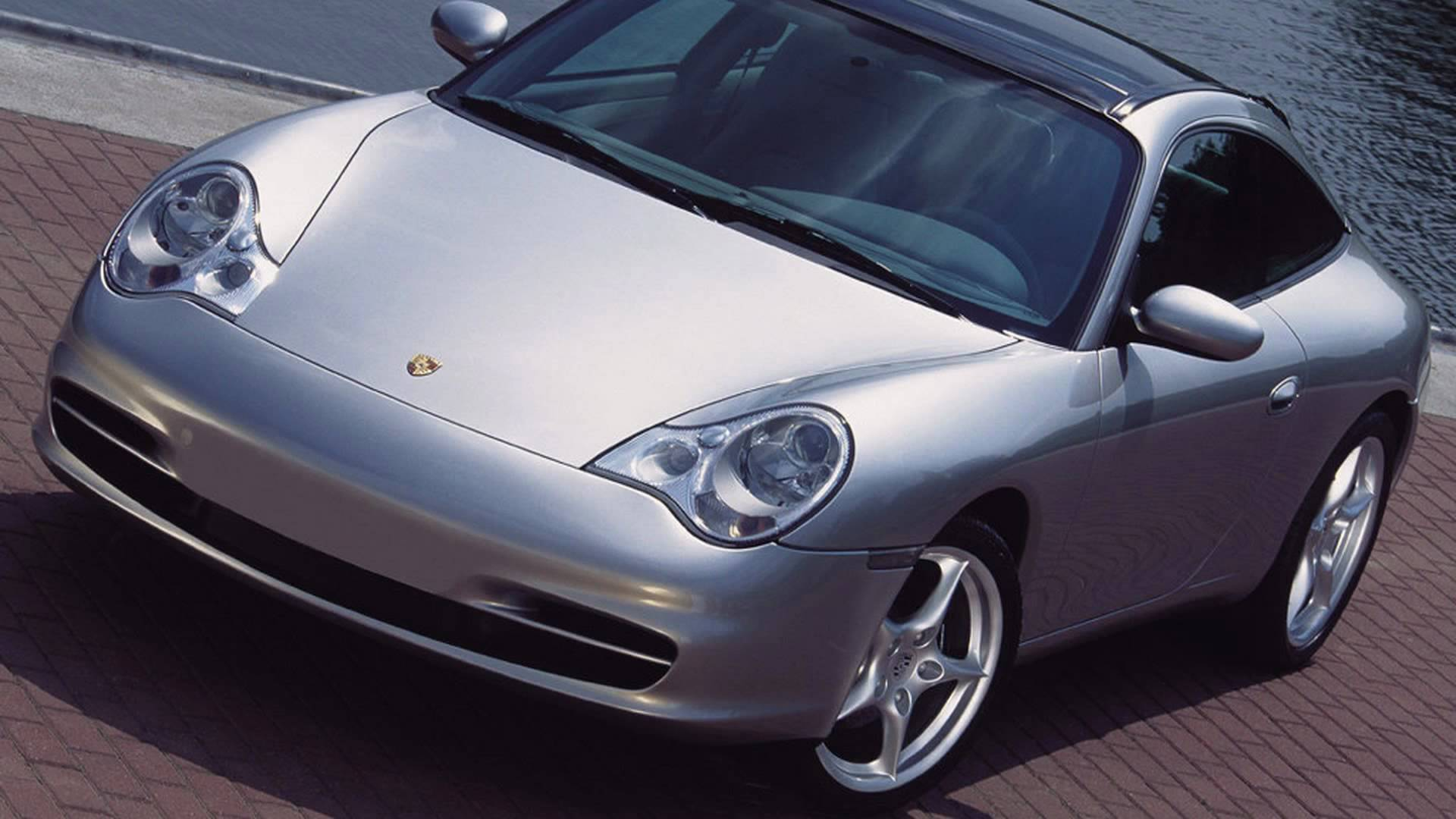 2003 porsche 911 targa 996 pictures information and specs auto. Black Bedroom Furniture Sets. Home Design Ideas