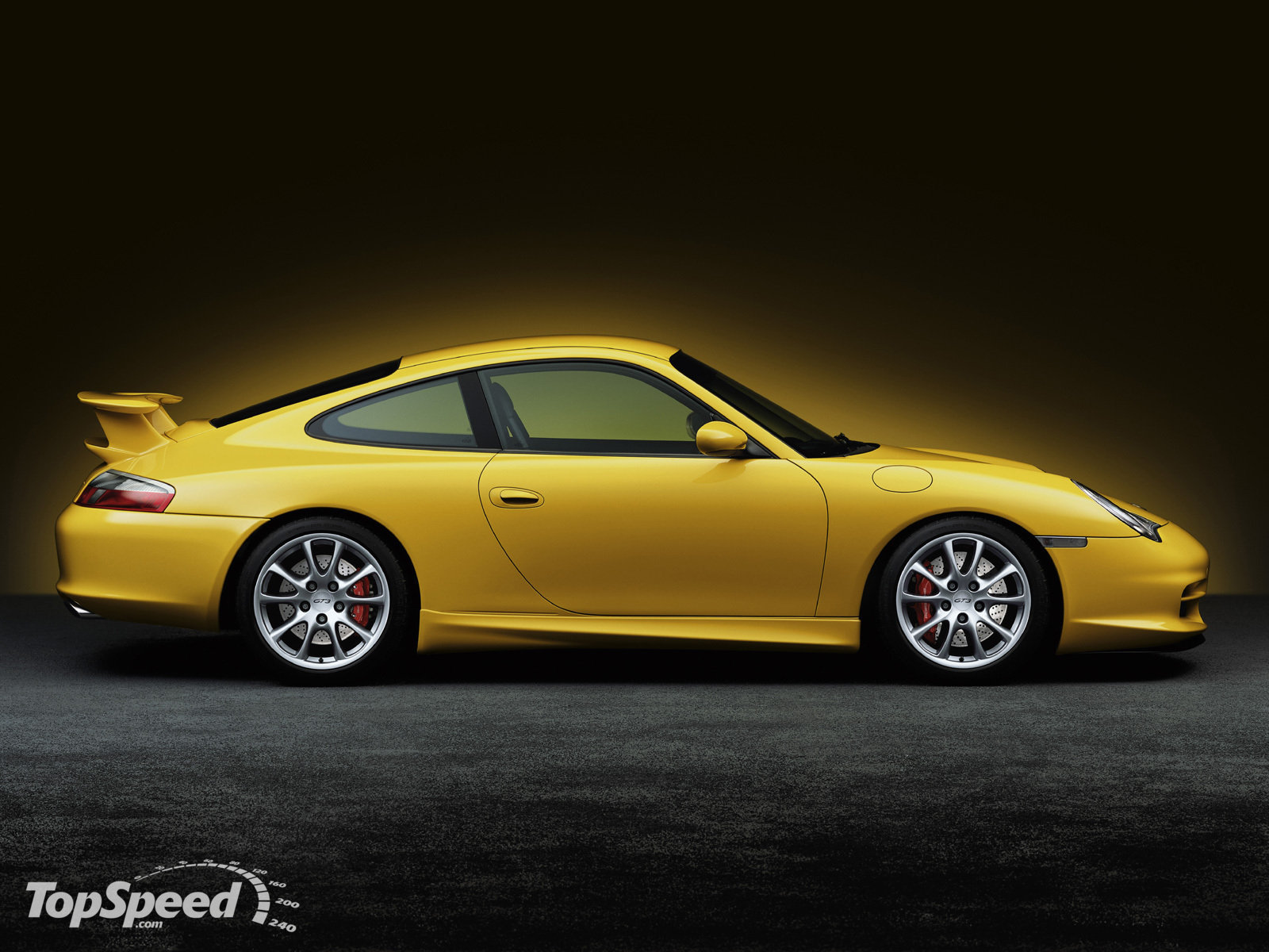 porsche 911 turbo (996) 2000 wallpaper #6