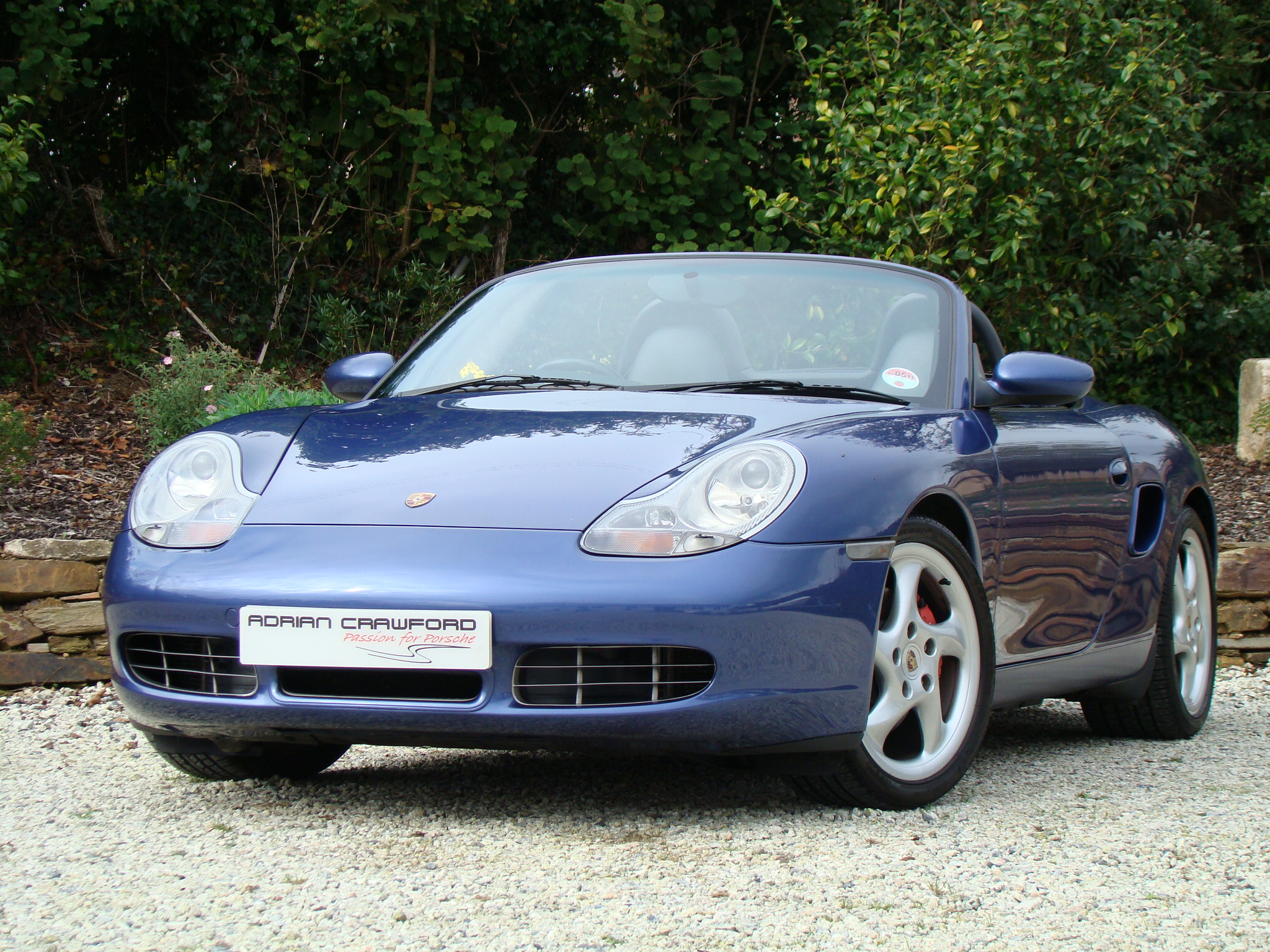 1998 porsche boxster 986 987 pictures information and specs auto. Black Bedroom Furniture Sets. Home Design Ideas