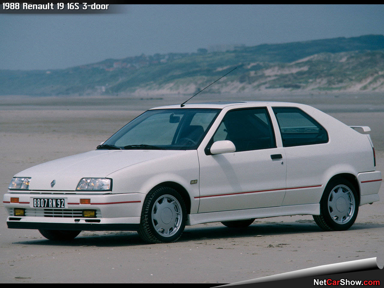 renault 19 images