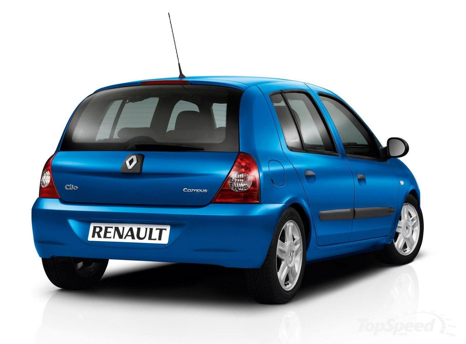 2008 renault clio ii campus b c b0 pictures information and specs auto. Black Bedroom Furniture Sets. Home Design Ideas