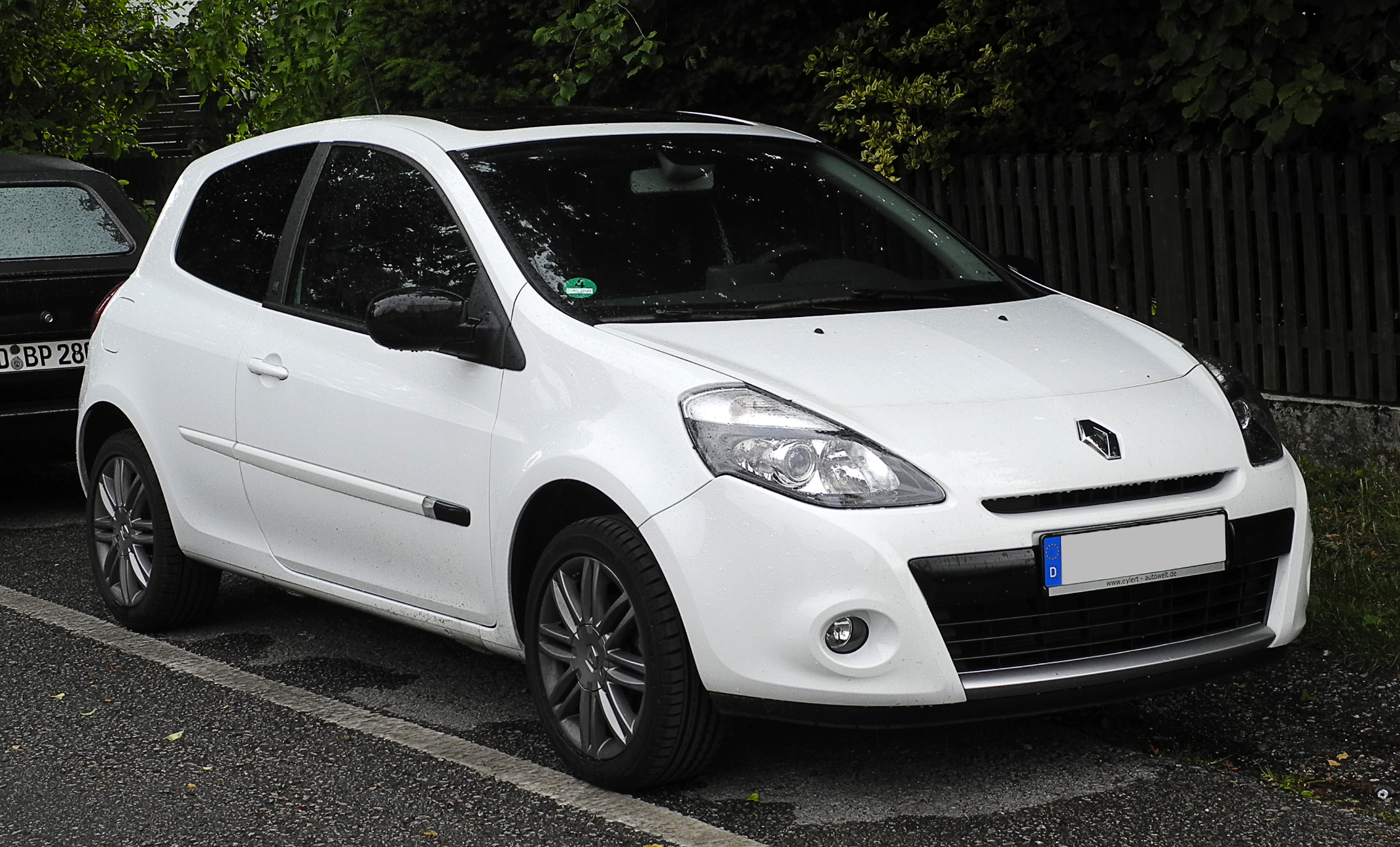 2011 renault clio iii pictures information and specs auto