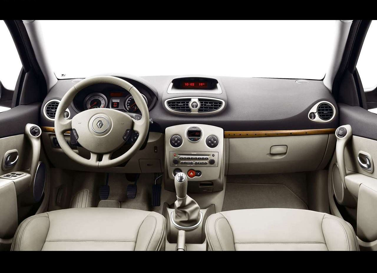 2011 renault clio iii pictures information and specs auto. Black Bedroom Furniture Sets. Home Design Ideas
