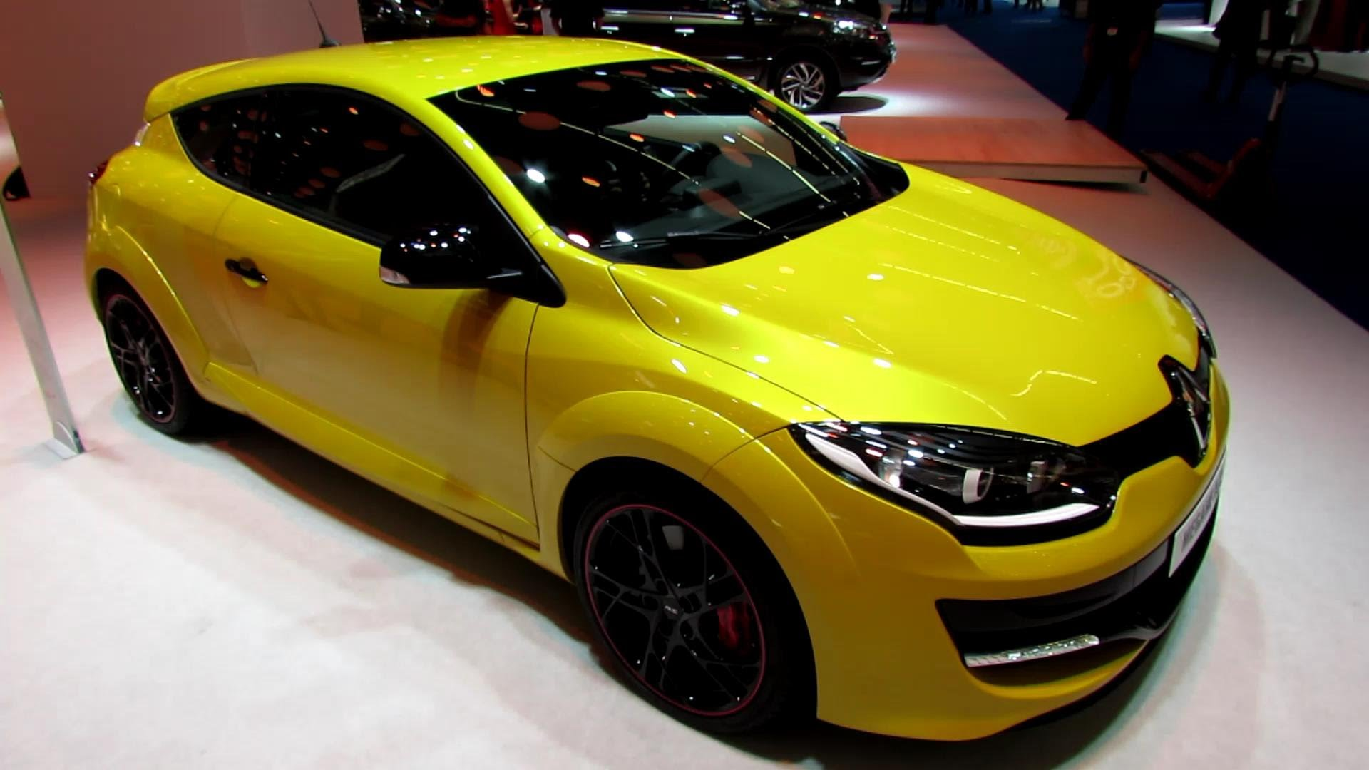 2014 renault clio iii pictures information and specs. Black Bedroom Furniture Sets. Home Design Ideas