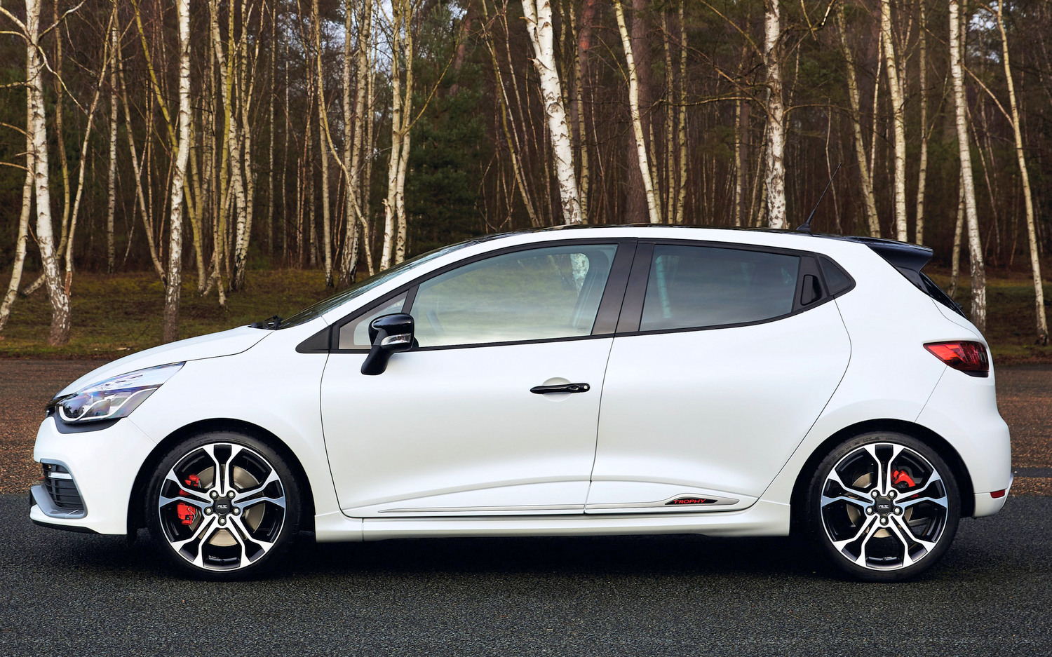 2016 renault clio iii pictures information and specs auto. Black Bedroom Furniture Sets. Home Design Ideas