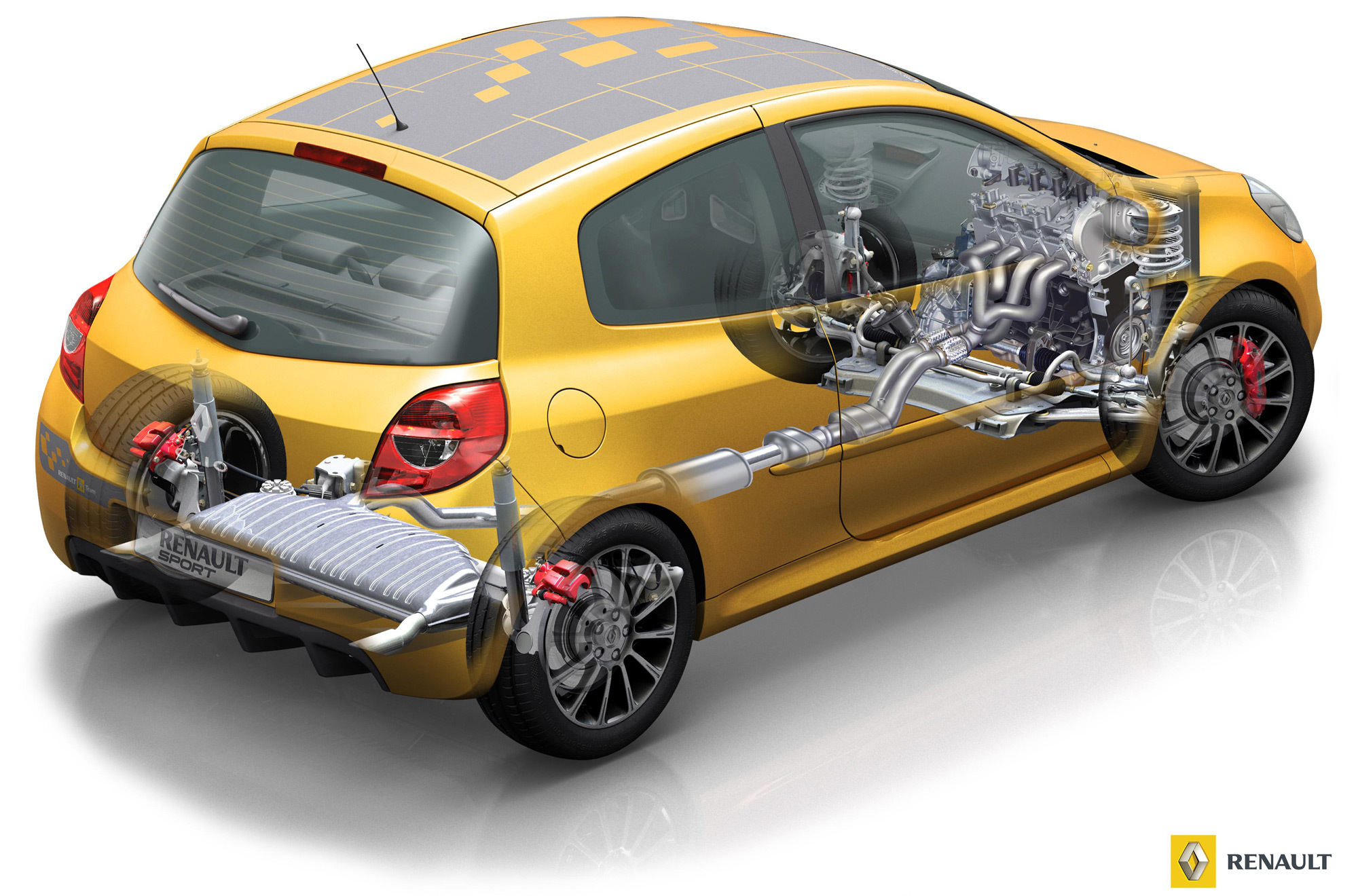 2009 renault clio iii sport pictures information and specs auto renault clio iii sport 2009 images 13 publicscrutiny Choice Image