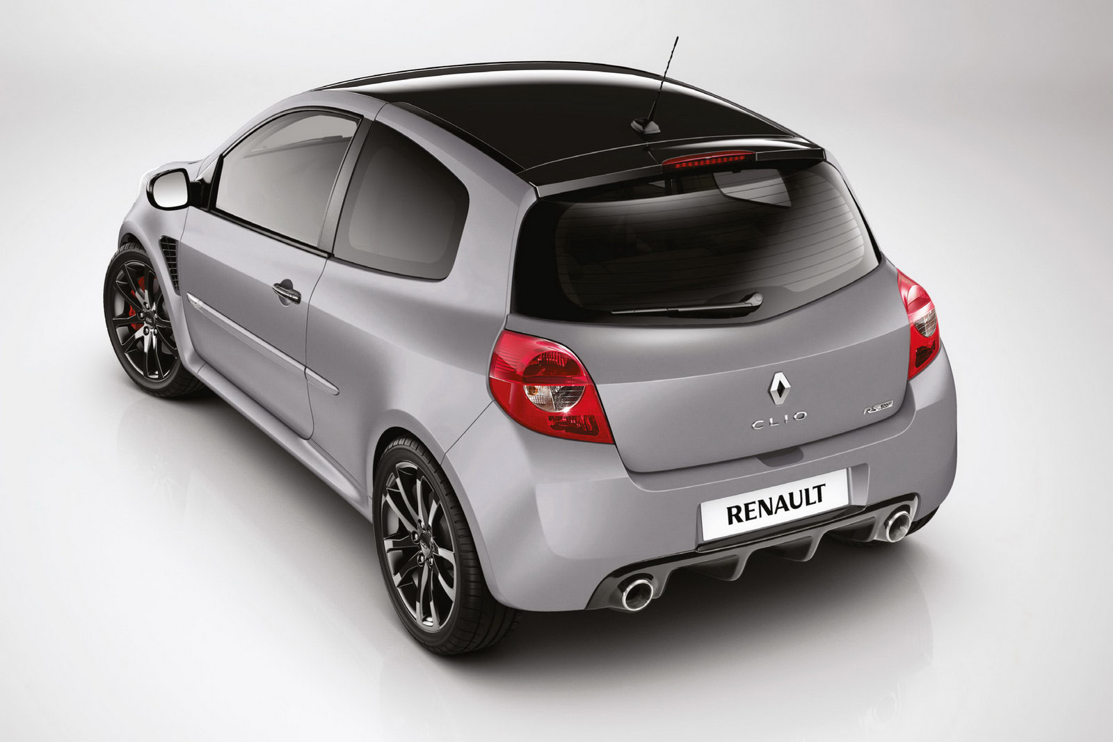 2012 renault clio iii sport pictures information and specs auto. Black Bedroom Furniture Sets. Home Design Ideas