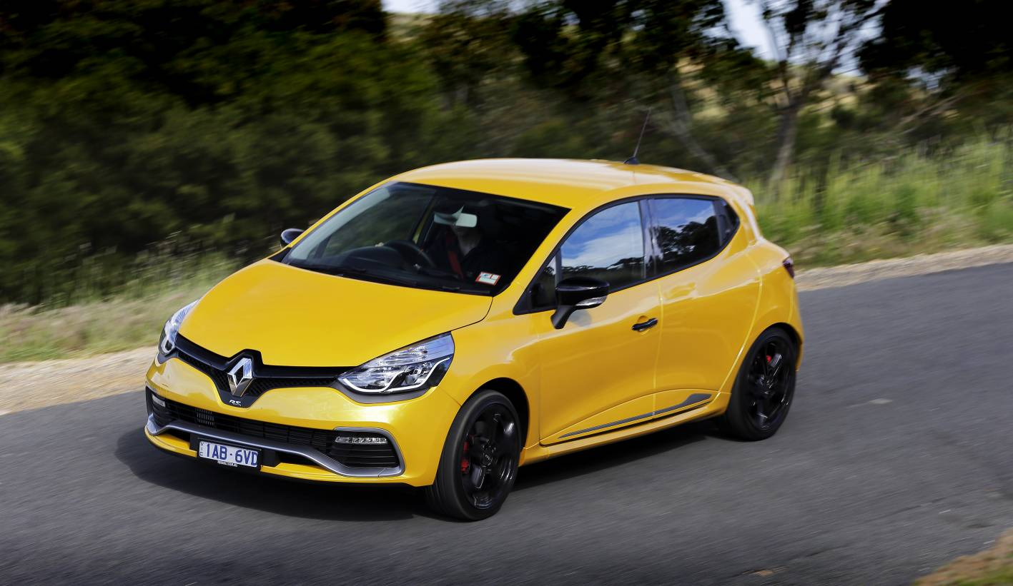 2014 renault clio iii sport pictures information and specs auto. Black Bedroom Furniture Sets. Home Design Ideas