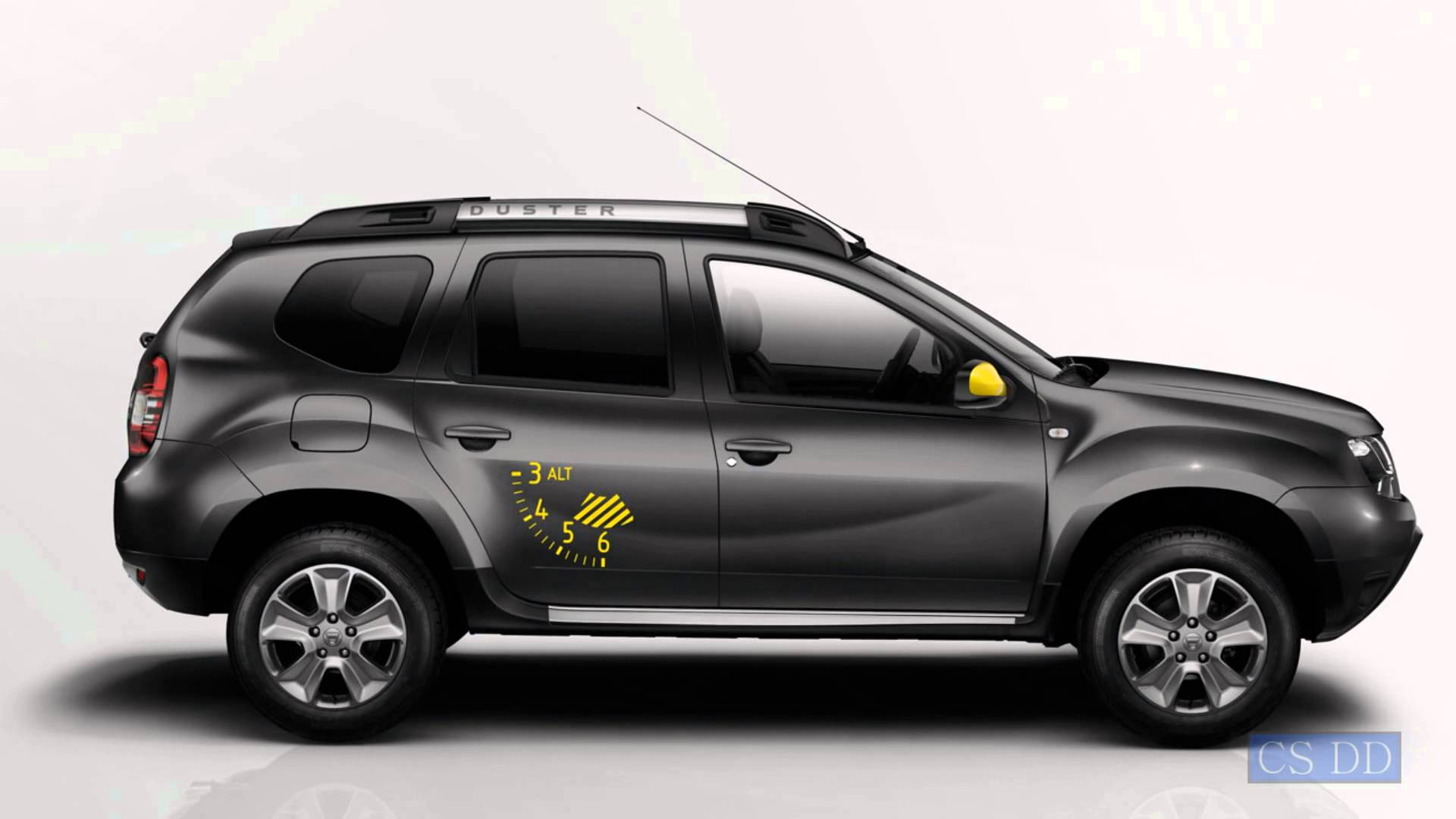 2016 renault duster pictures information and specs auto. Black Bedroom Furniture Sets. Home Design Ideas