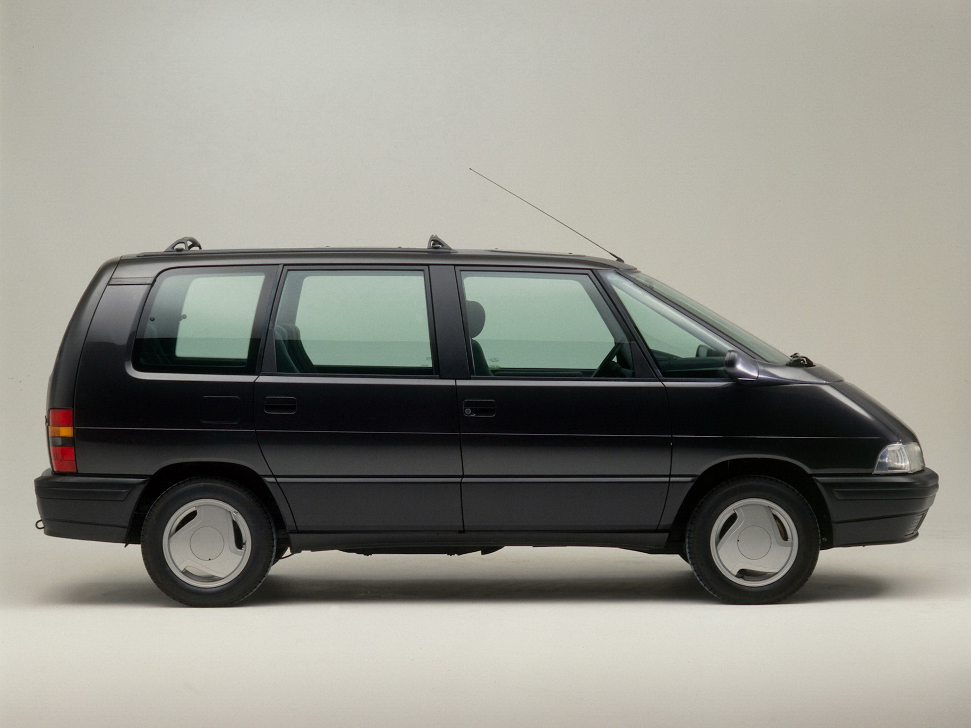 1991 renault espace ii j63 pictures information and. Black Bedroom Furniture Sets. Home Design Ideas