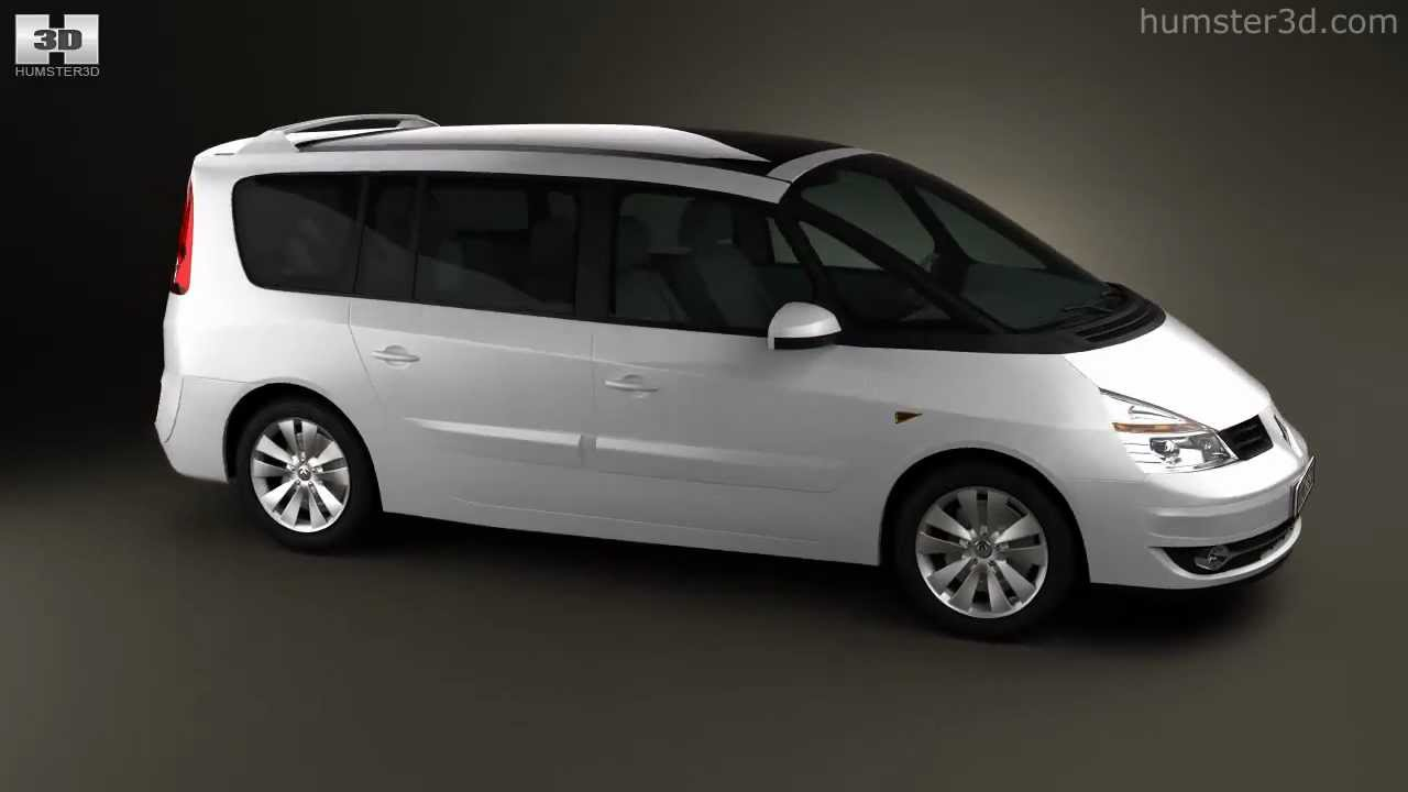 2011 renault espace iv pictures information and specs. Black Bedroom Furniture Sets. Home Design Ideas