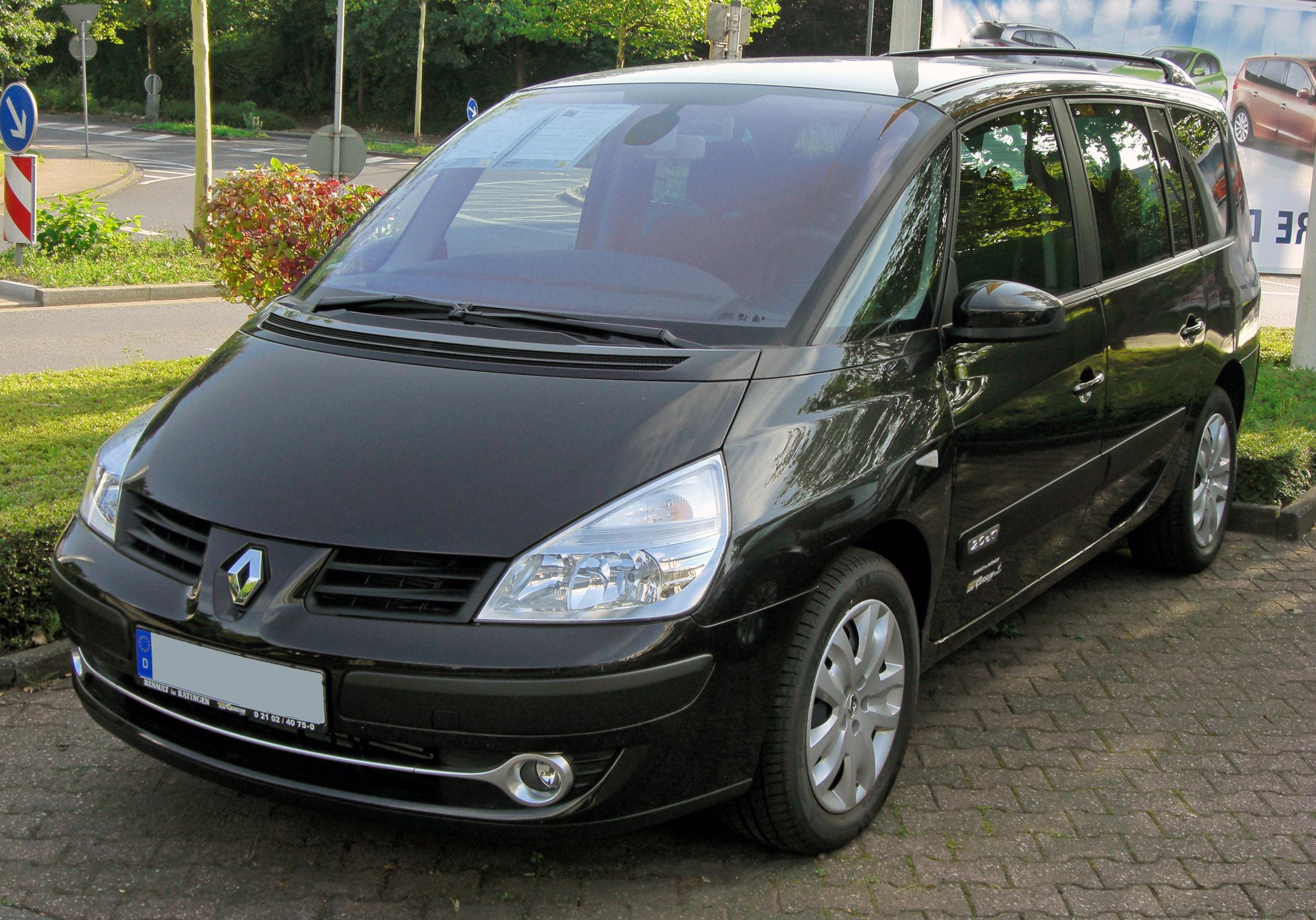 2003 renault espace partsopen. Black Bedroom Furniture Sets. Home Design Ideas