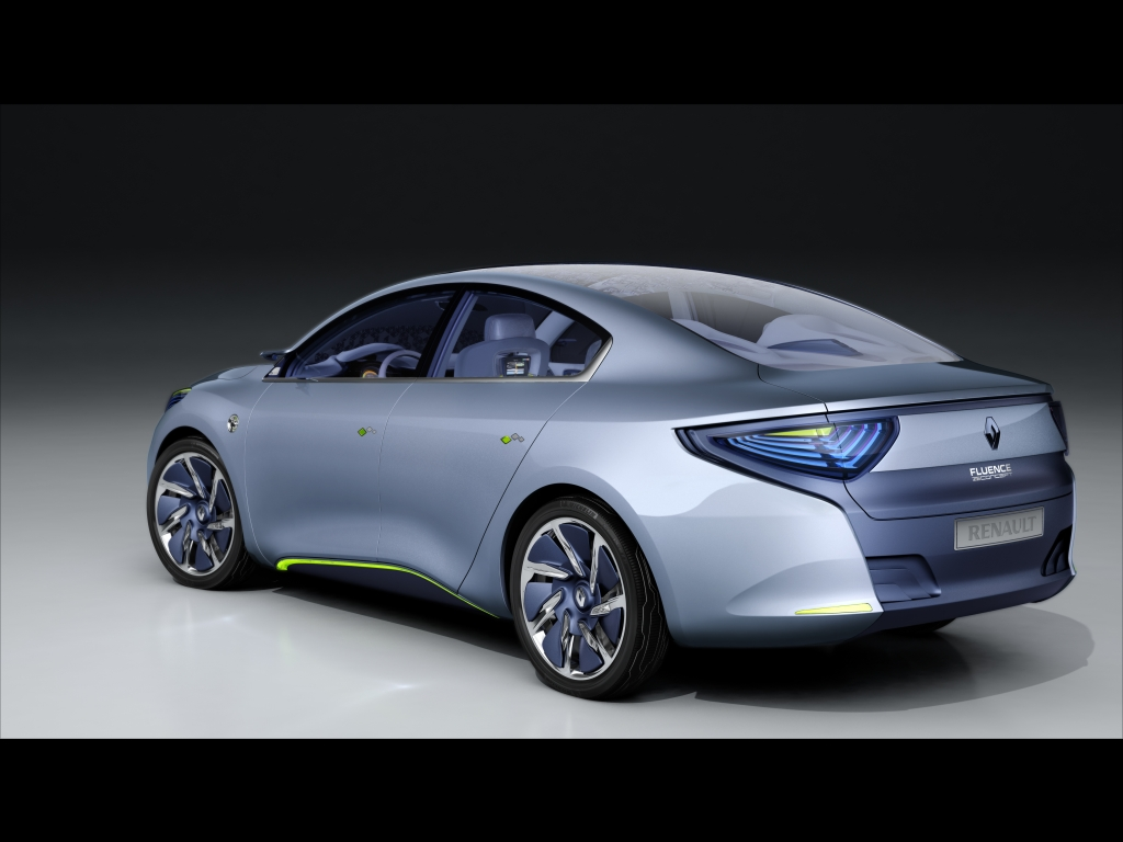 2016 Renault Fluence Pictures Information And Specs Auto Fuse Box Models 3