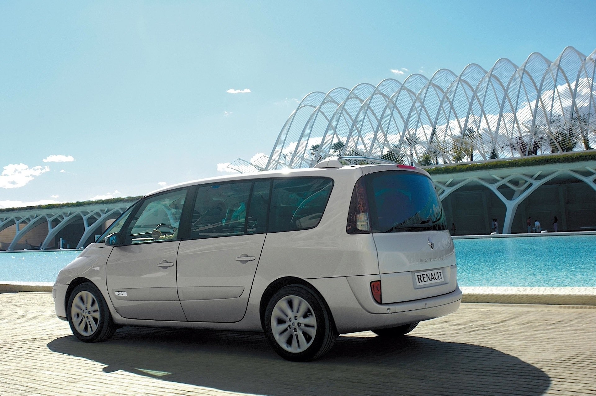 2014 renault grand espace iv pictures information and specs auto. Black Bedroom Furniture Sets. Home Design Ideas