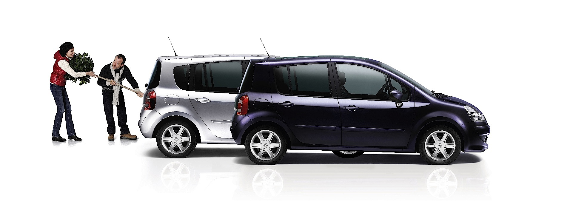 renault grand modus 2013 pictures #8