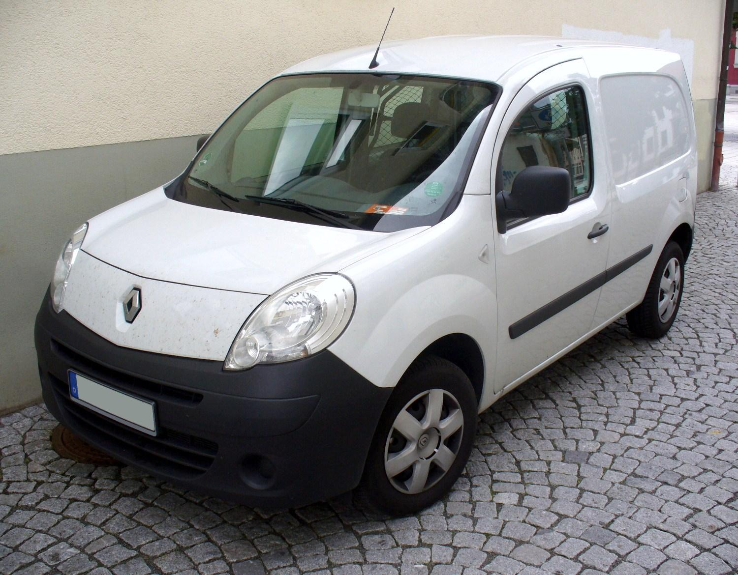 2008 renault kangoo ii w pictures information and specs auto. Black Bedroom Furniture Sets. Home Design Ideas