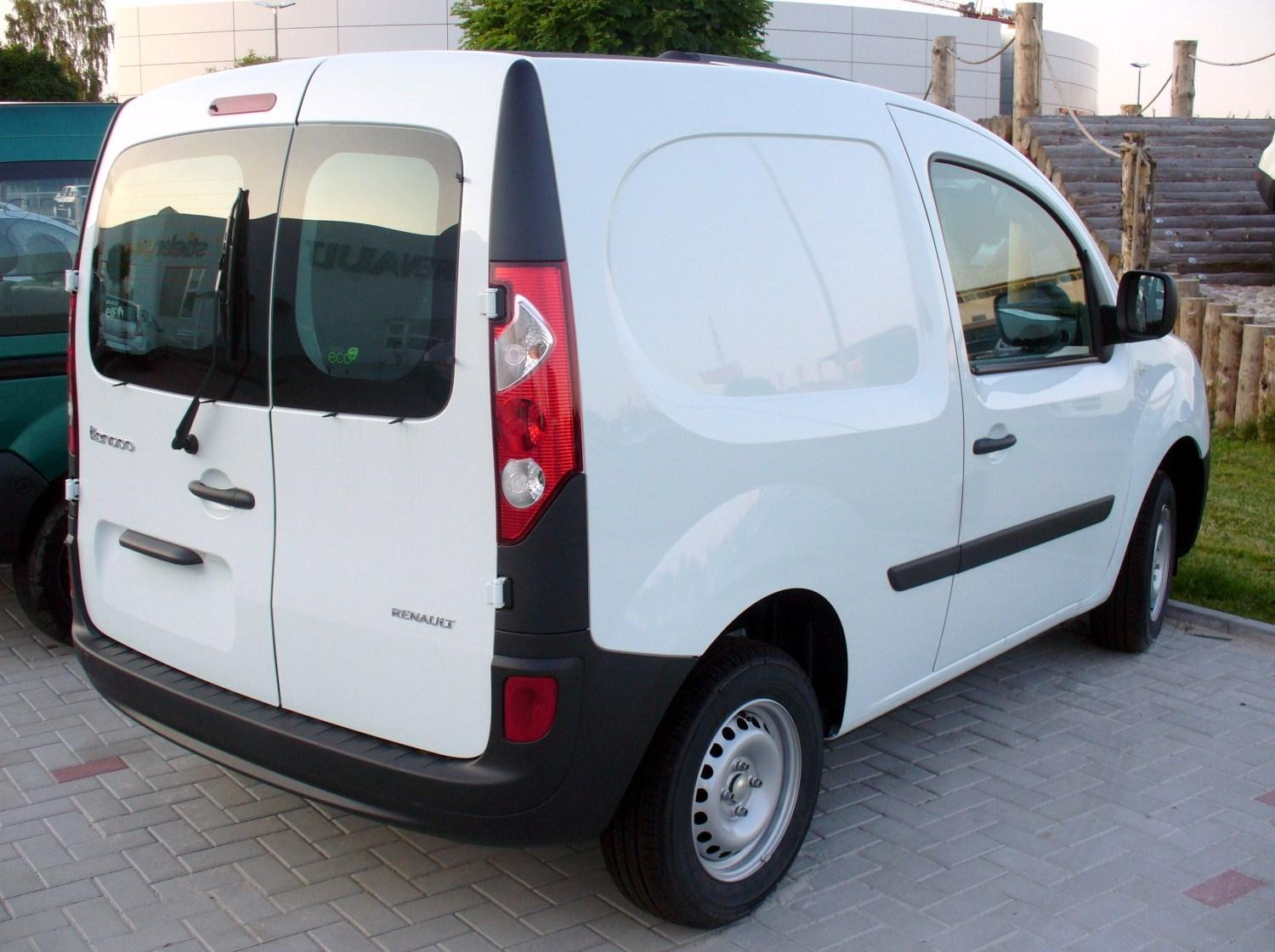 2009 renault kangoo ii w pictures information and specs auto