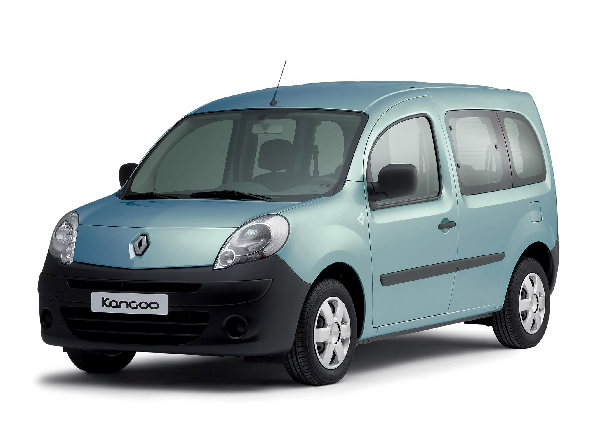 2009 renault kangoo ii w pictures information and specs auto. Black Bedroom Furniture Sets. Home Design Ideas