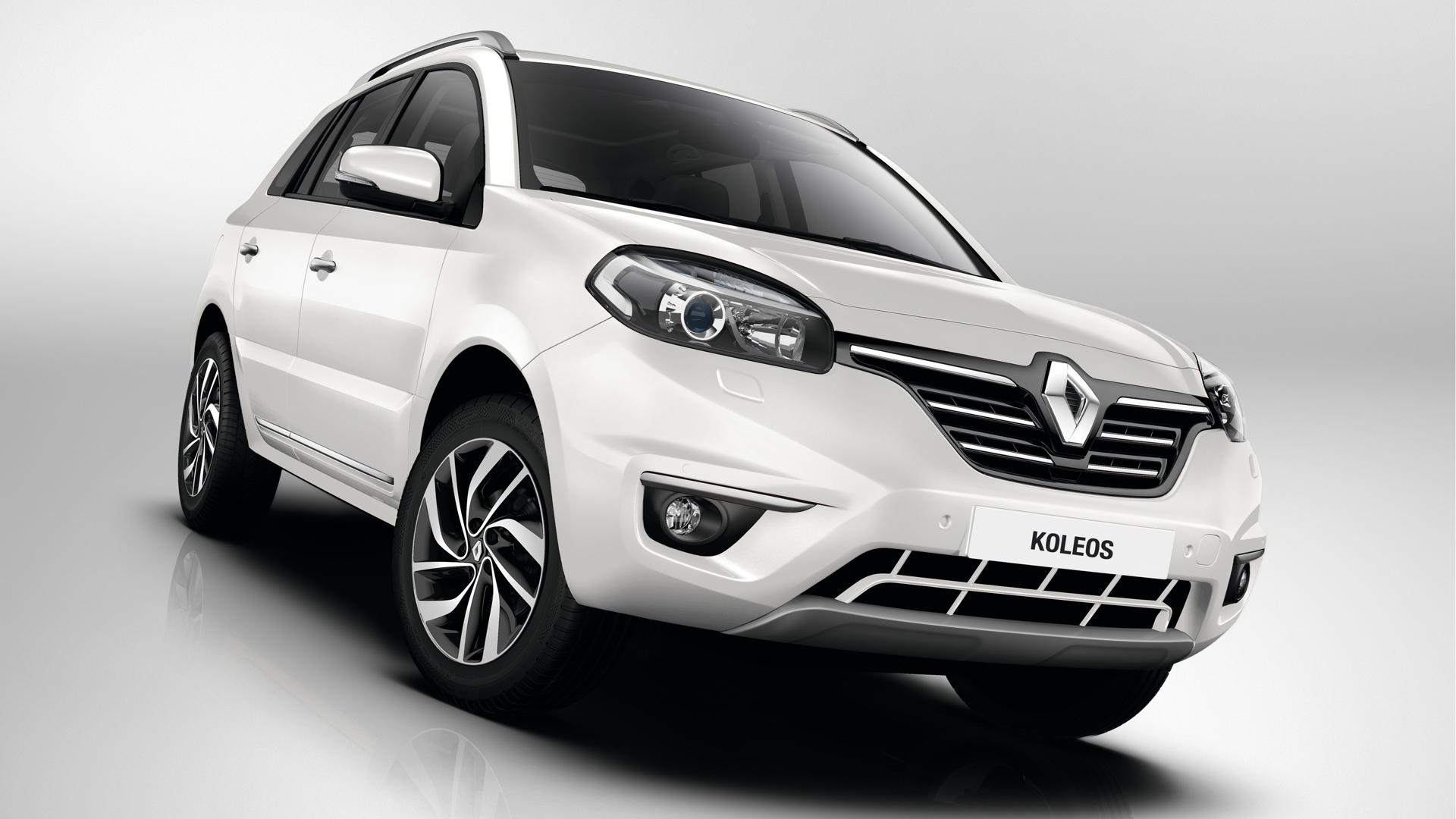 renault koleos pictures information and specs auto. Black Bedroom Furniture Sets. Home Design Ideas