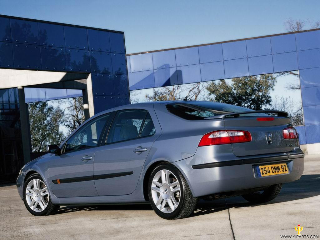 2001 renault laguna ii pictures information and specs auto. Black Bedroom Furniture Sets. Home Design Ideas