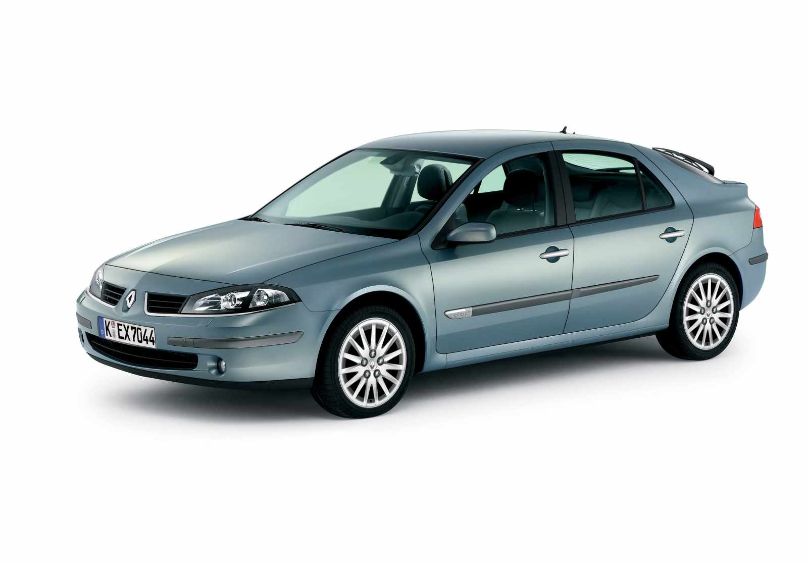 2006 renault laguna ii pictures information and specs auto. Black Bedroom Furniture Sets. Home Design Ideas