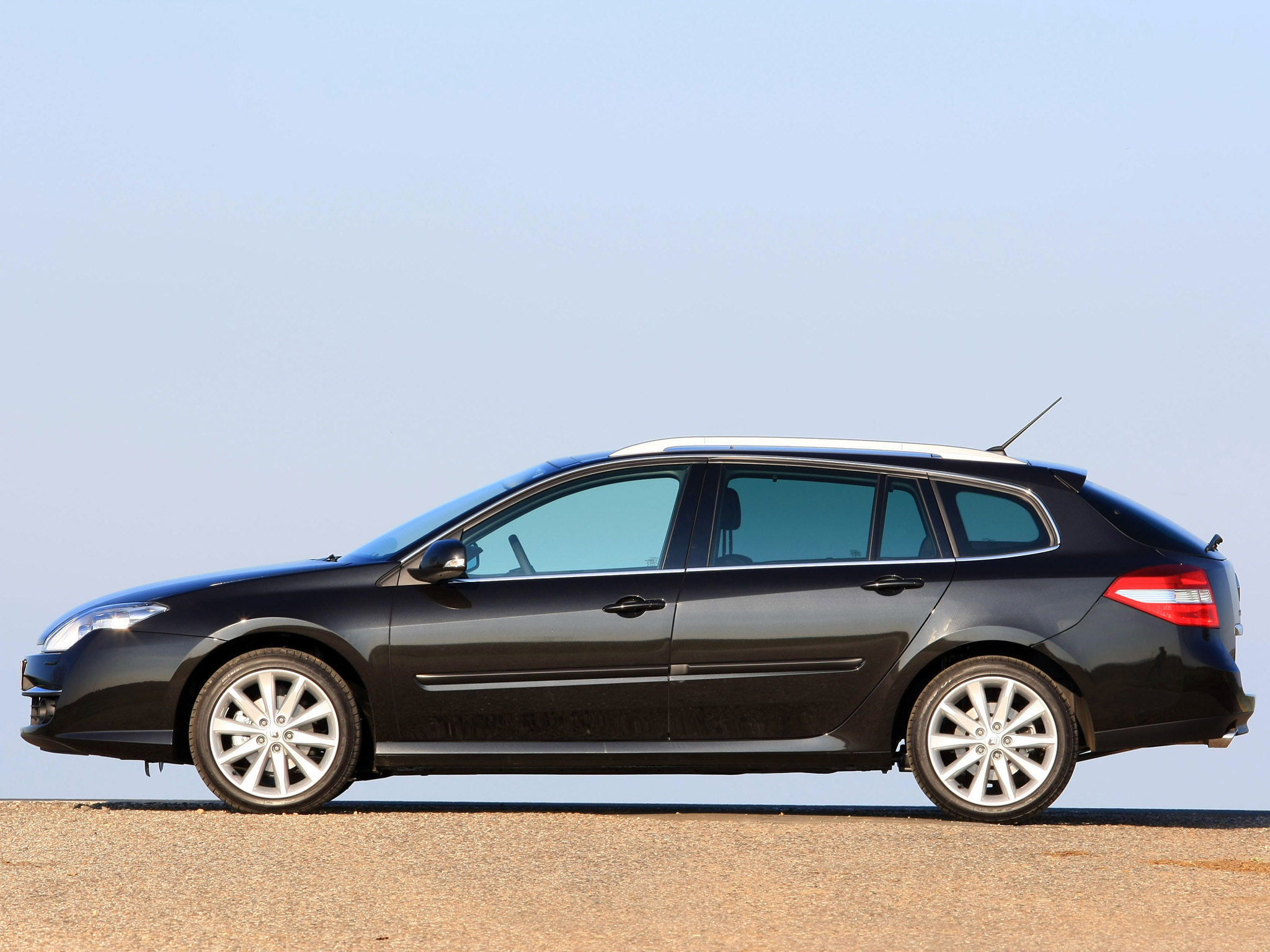 2007 renault laguna iii estate pictures information and specs auto. Black Bedroom Furniture Sets. Home Design Ideas
