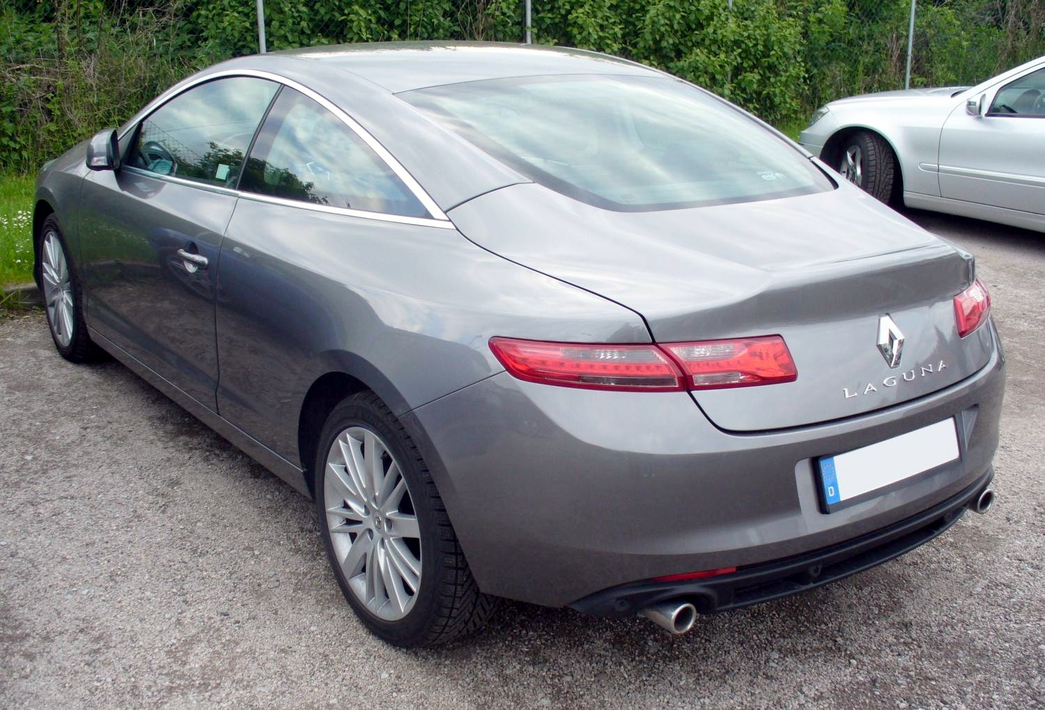 2008 renault laguna iii hatchback pictures information and specs auto. Black Bedroom Furniture Sets. Home Design Ideas